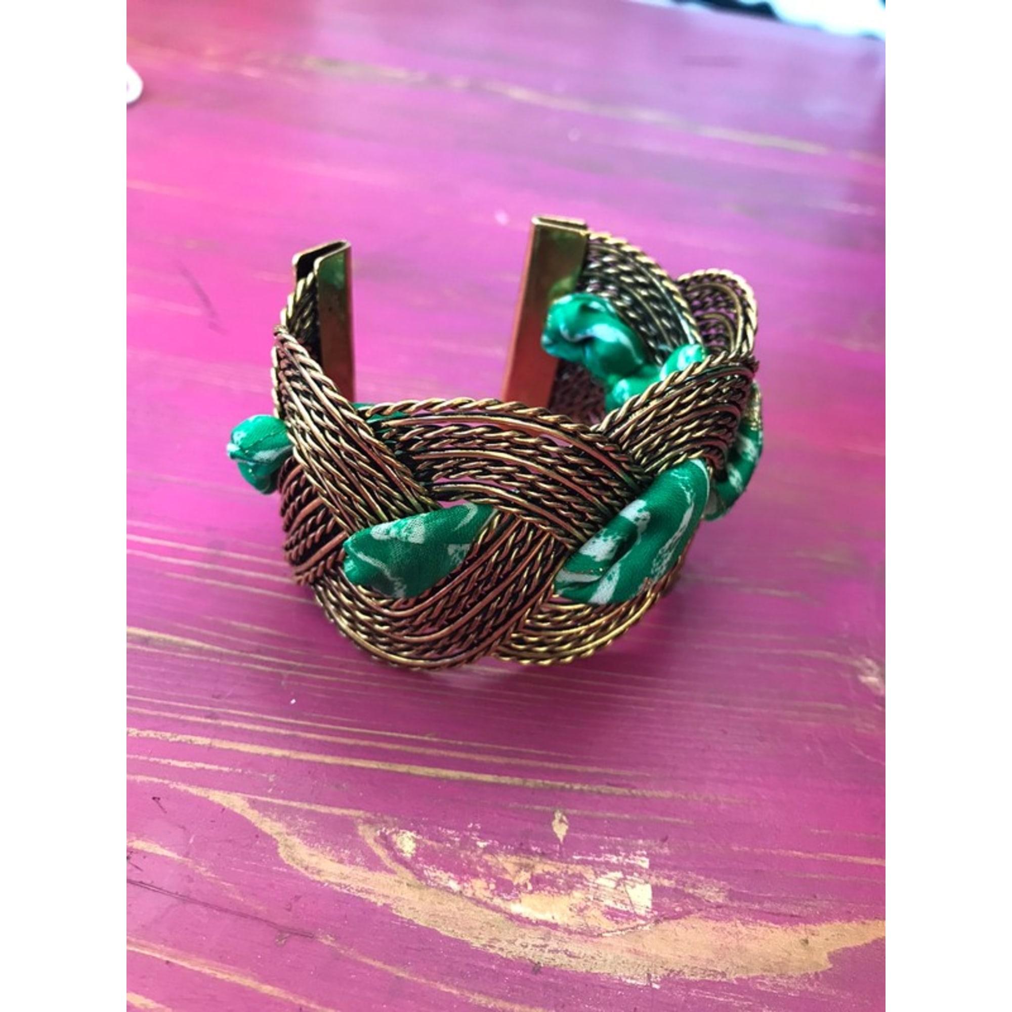 Bracelet BOUTIQUE INDÉPENDANTE Doré, bronze, cuivre