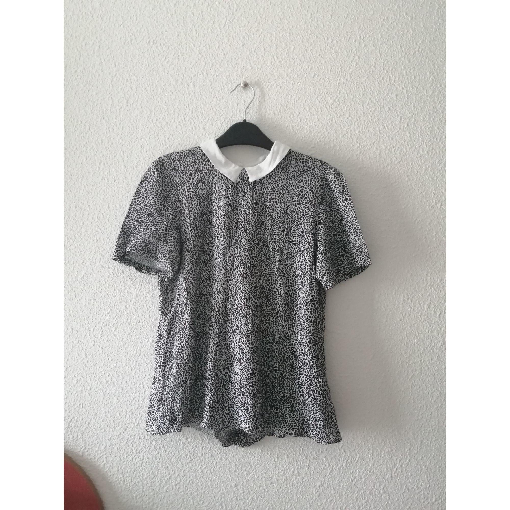 Top, tee-shirt VILA CLOTHES Imprimés animaliers