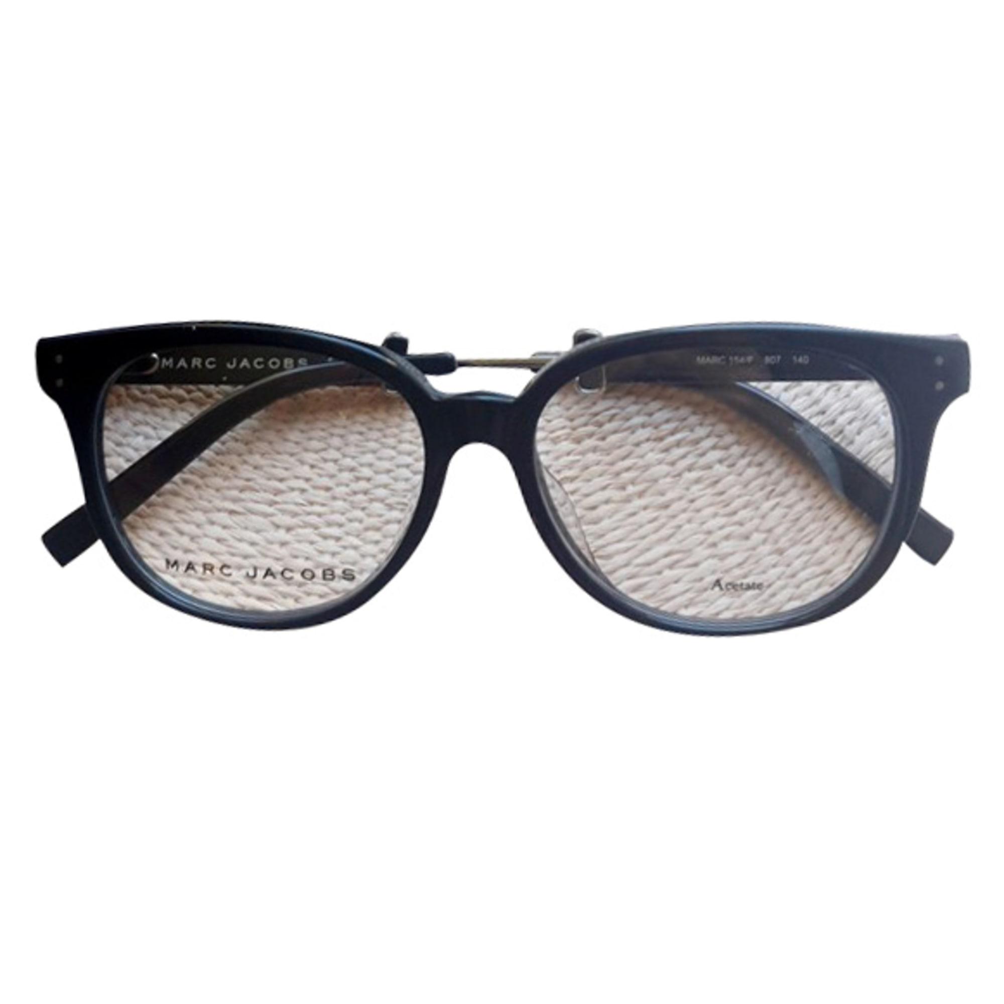 Monture de lunettes MARC JACOBS Noir