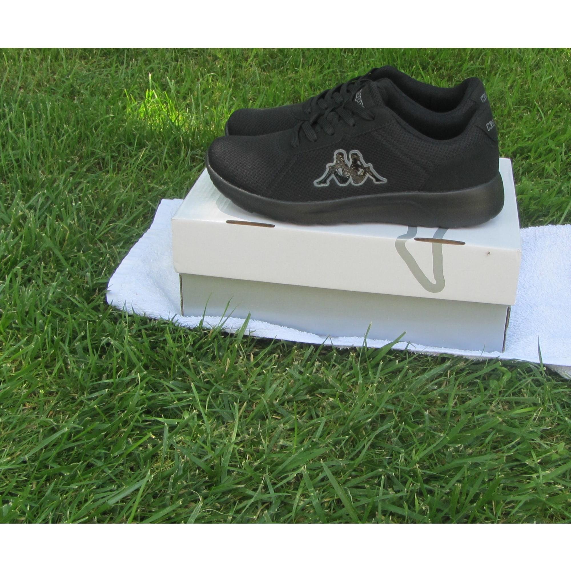 Chaussures de sport KAPPA Noir