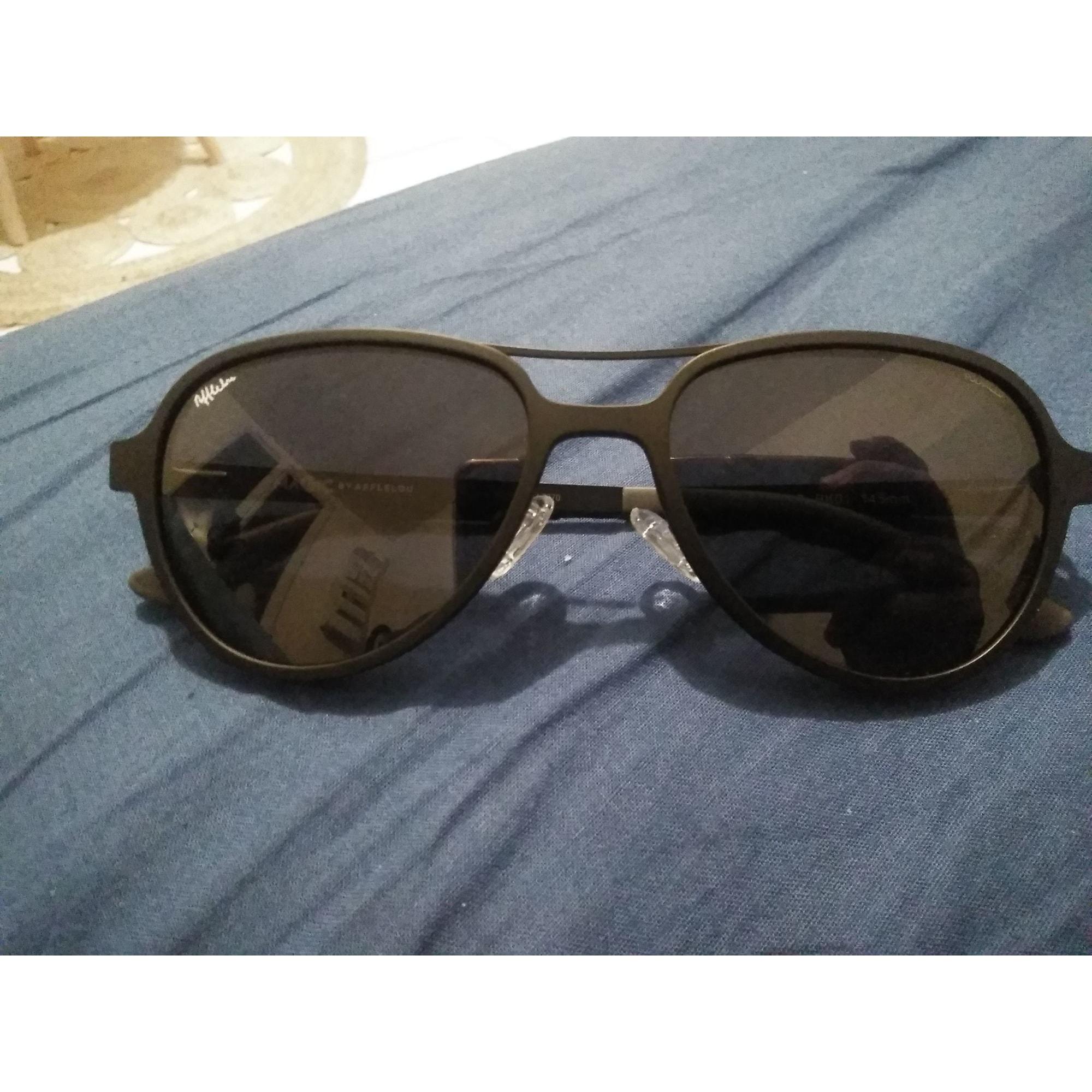 Monture de lunettes ALAIN AFFLELOU Noir