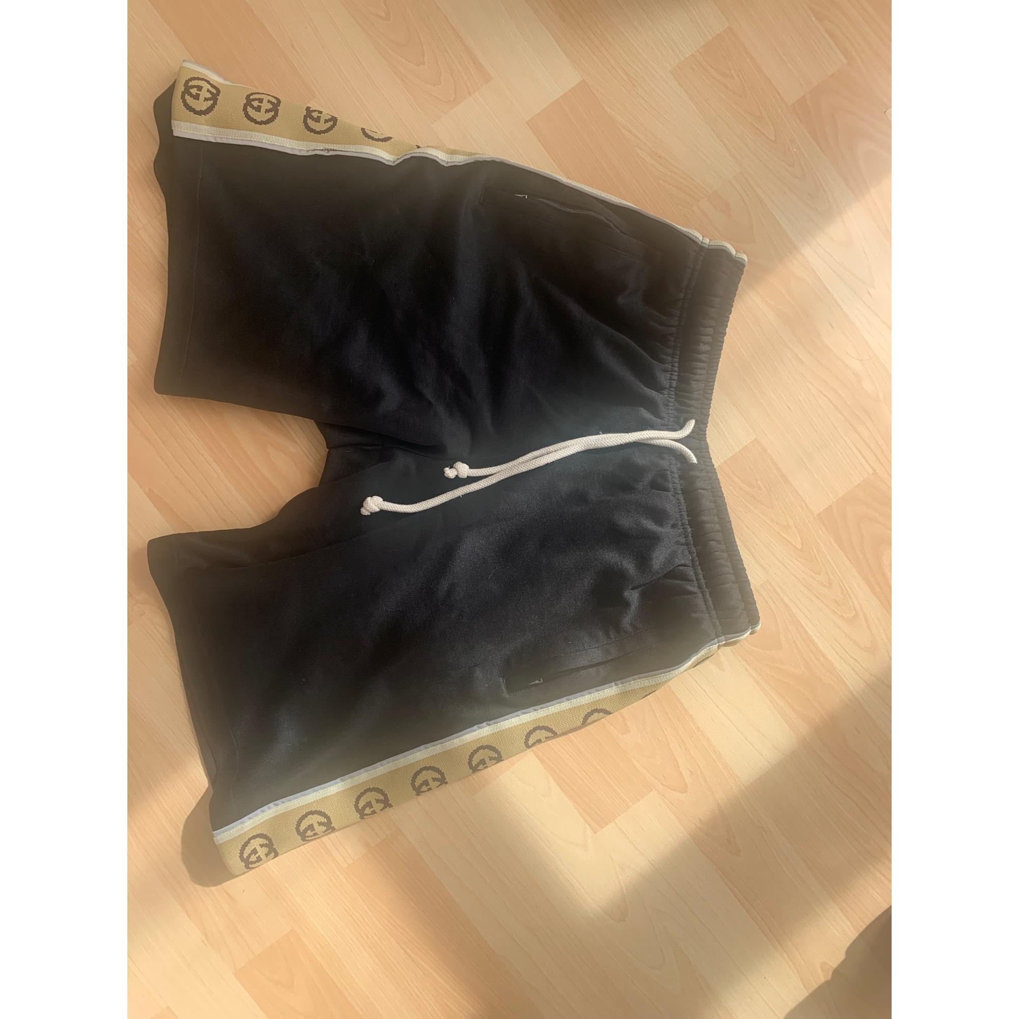 Shorts GUCCI Black
