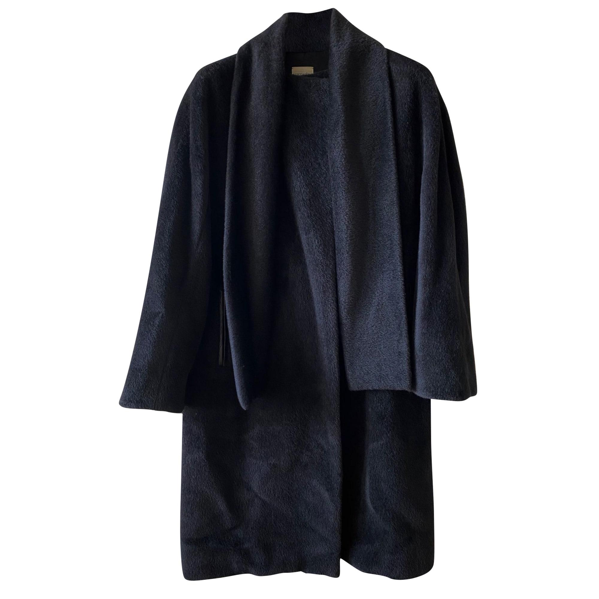 Manteau HERMÈS Noir