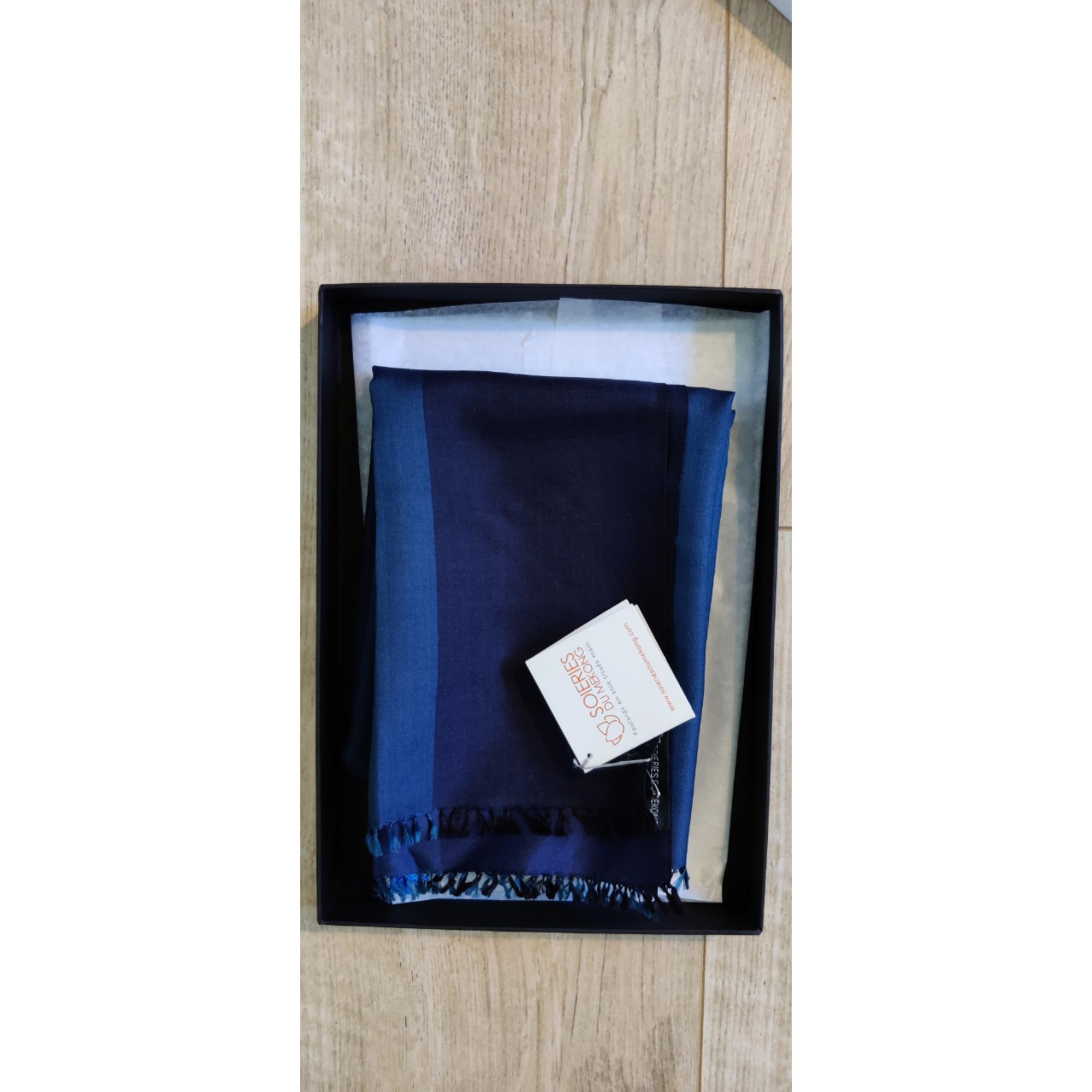 Etole MARQUE INCONNUE Bleu, bleu marine, bleu turquoise