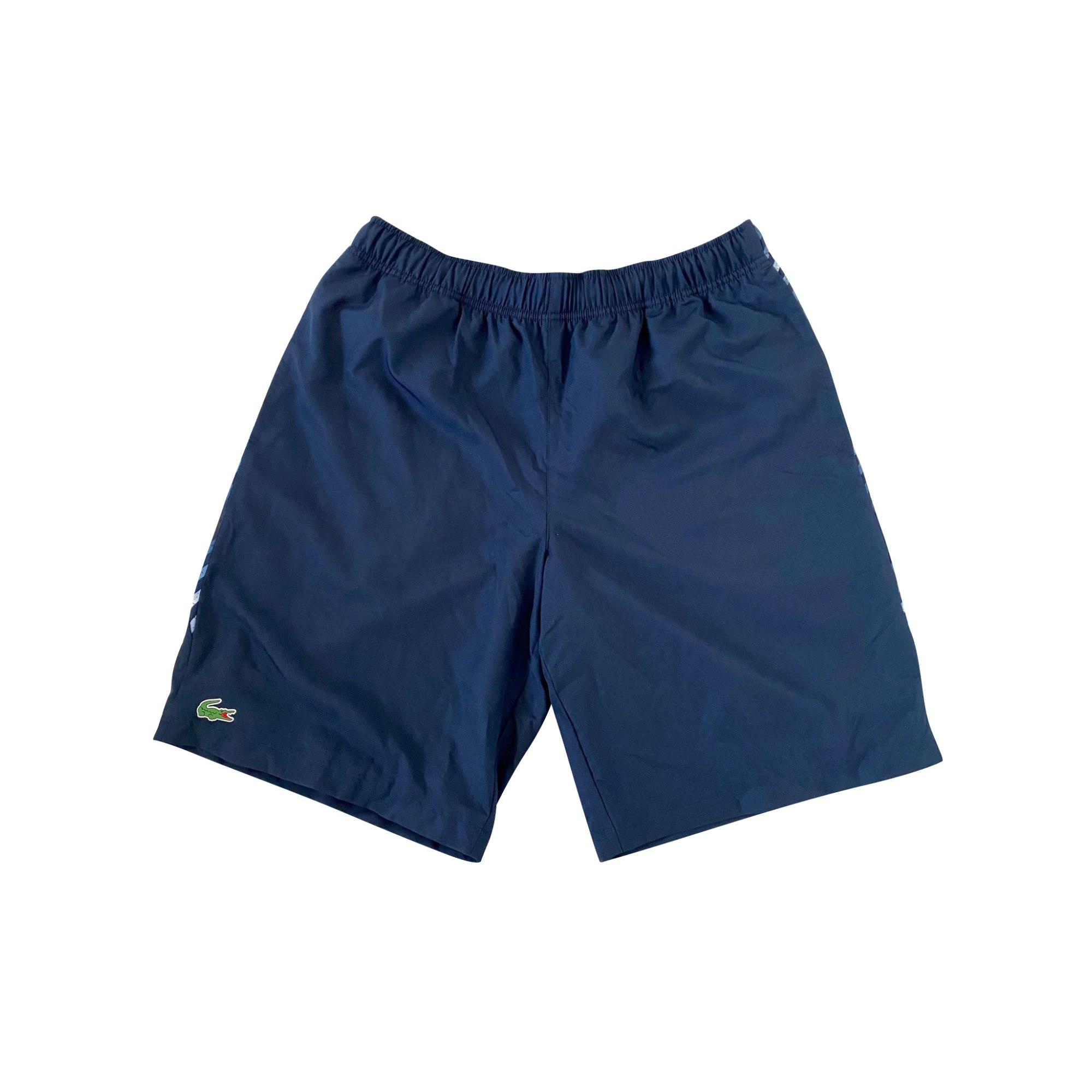 Shorts LACOSTE Blau, marineblau, türkisblau