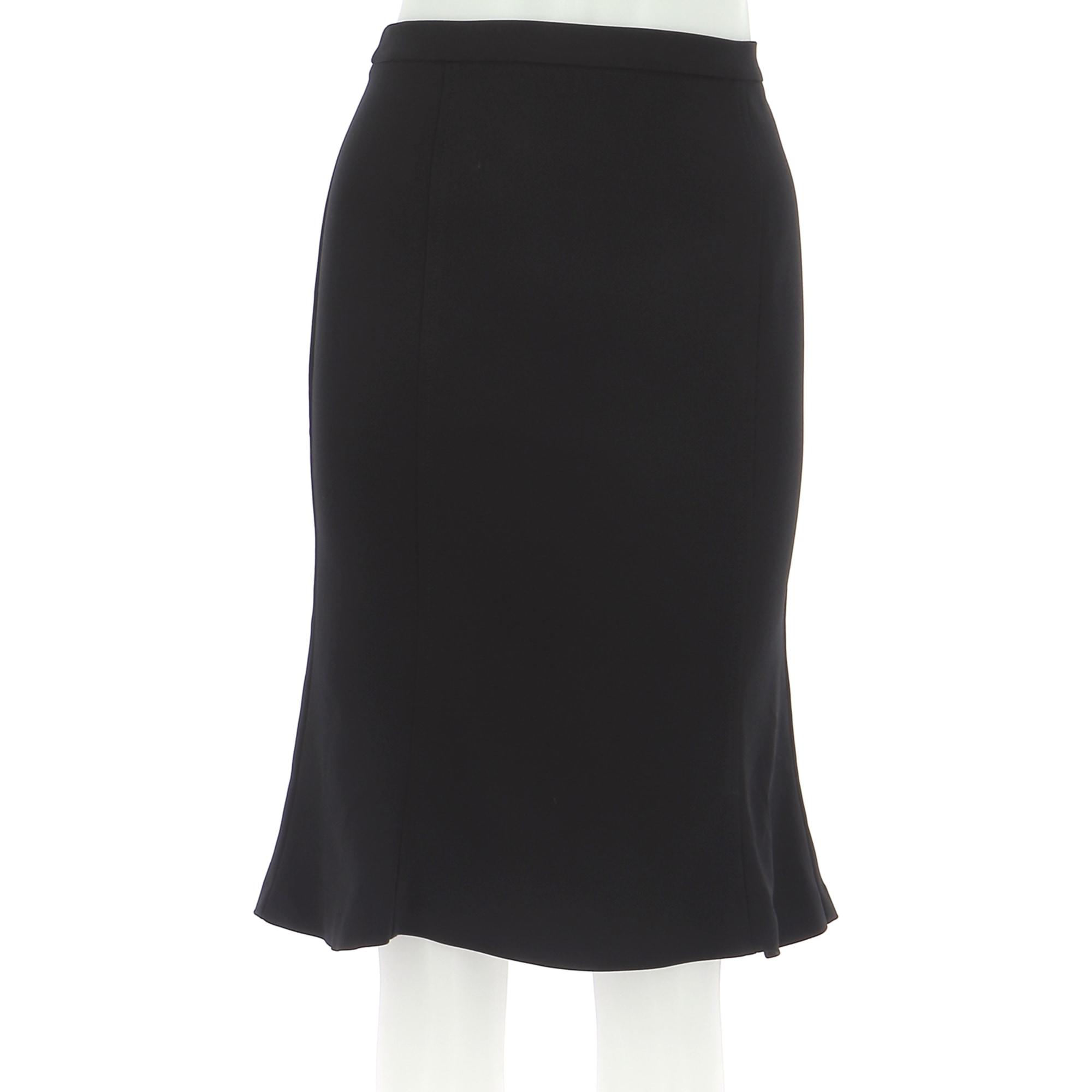 Midi Skirt DOLCE & GABBANA Black
