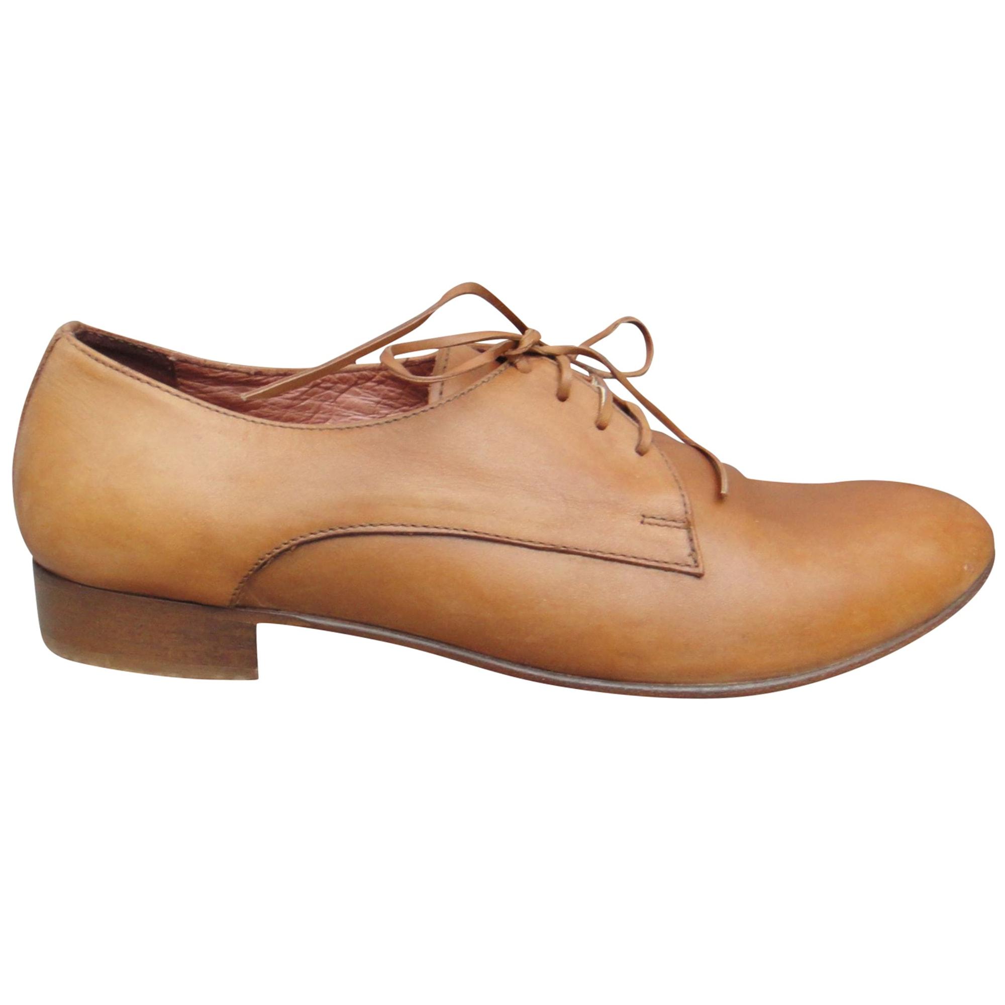 Chaussures à lacets  CLAUDIE PIERLOT Multicouleur