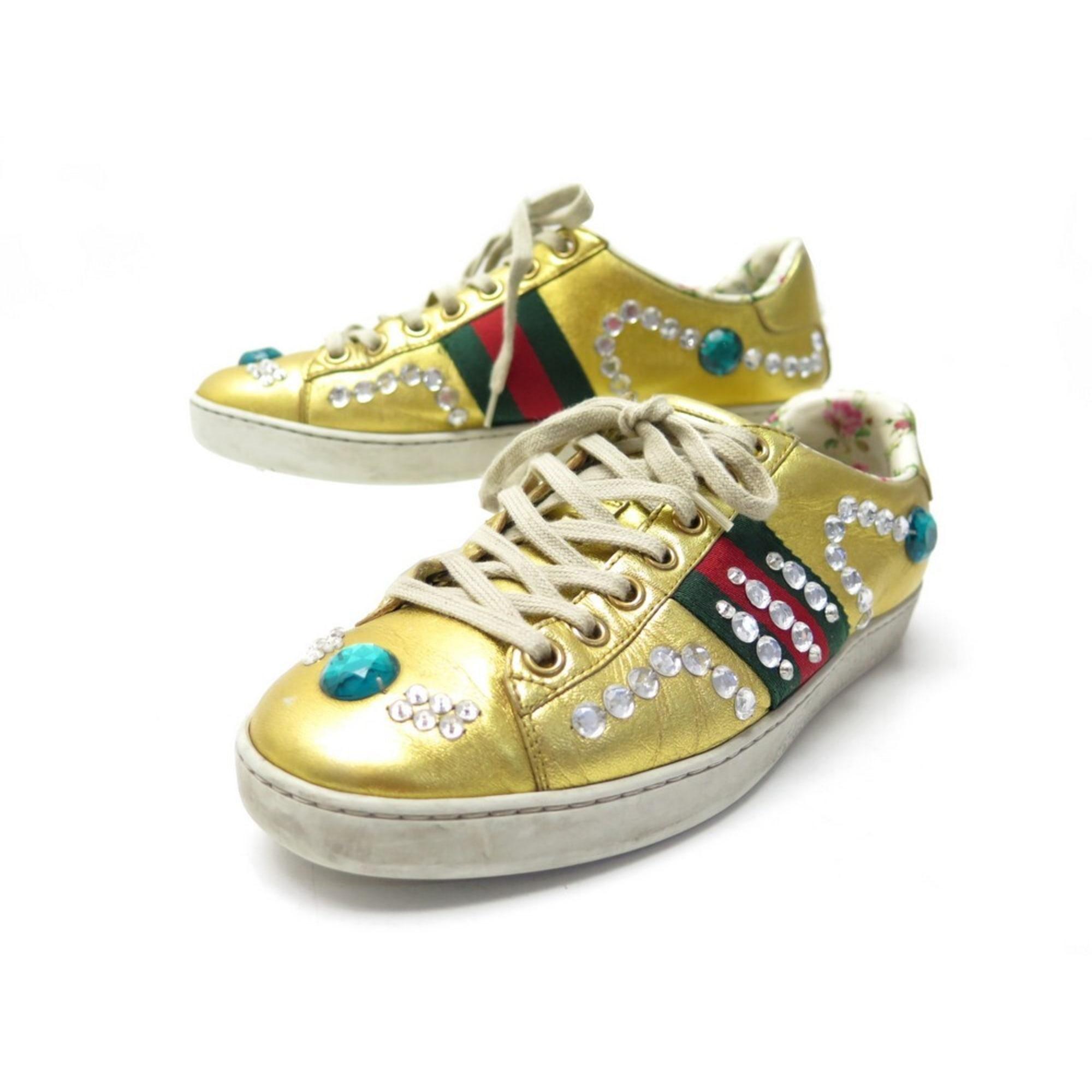 Sneakers GUCCI Dore