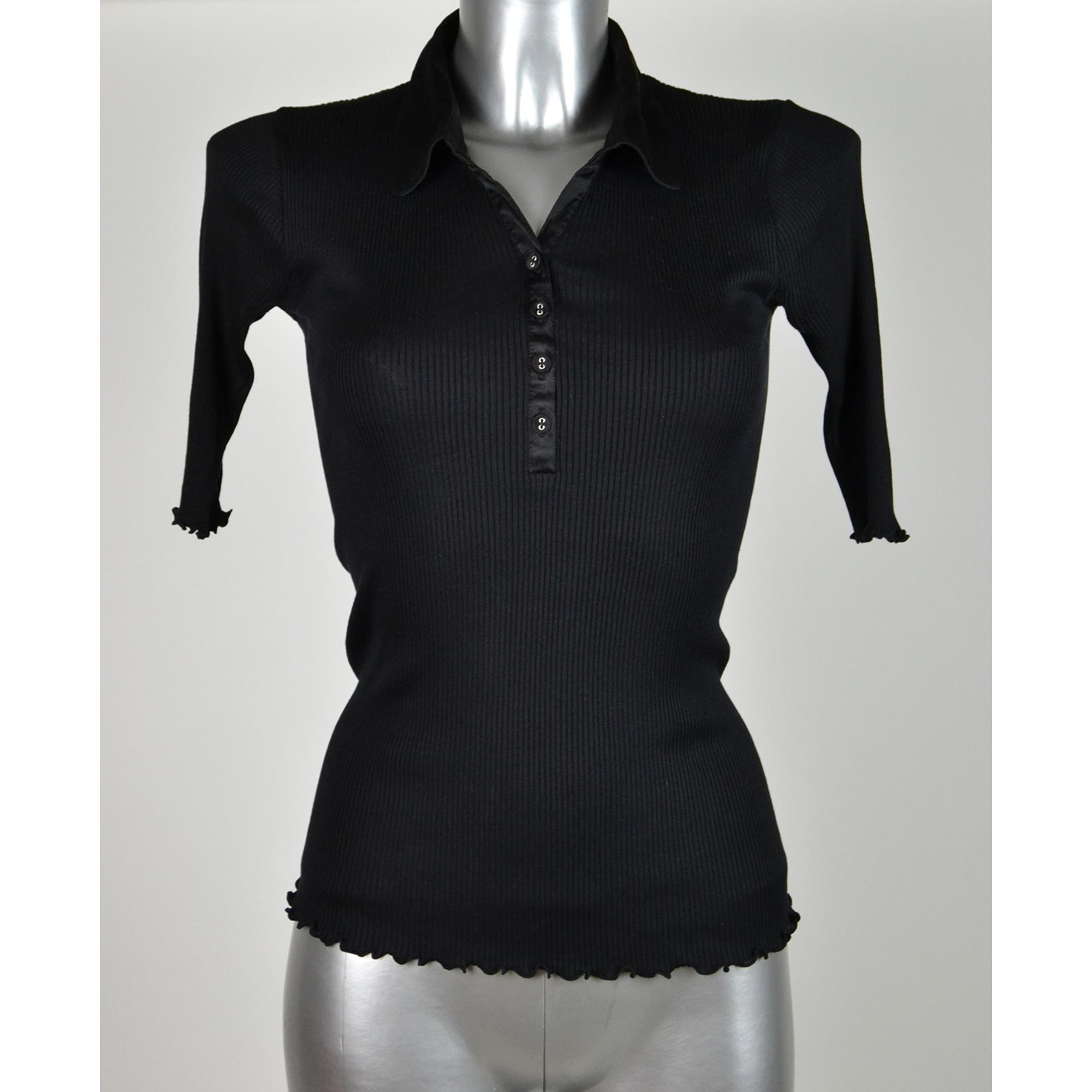 Top, tee-shirt GERARD DAREL Noir