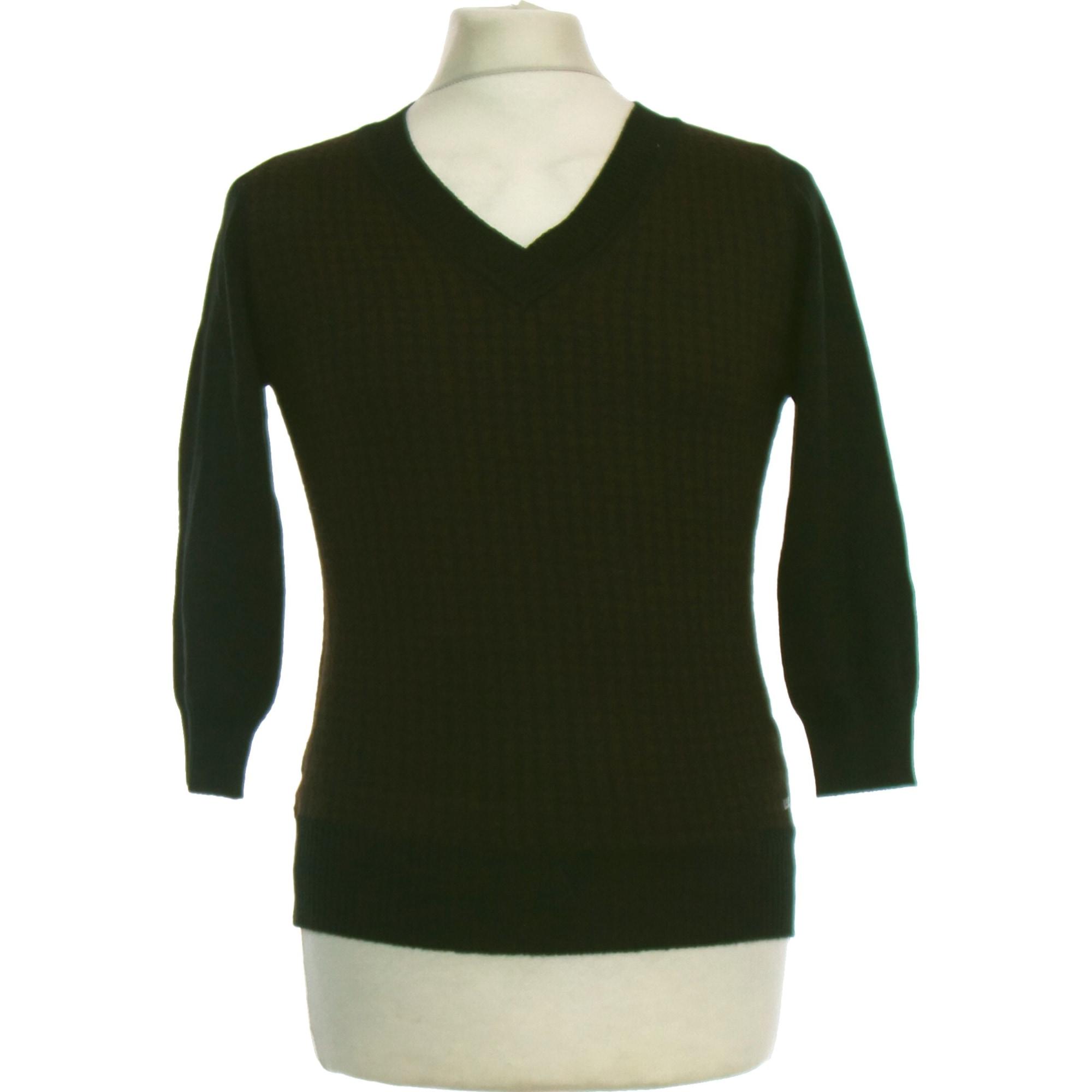 Sweater PIERRE CARDIN Black