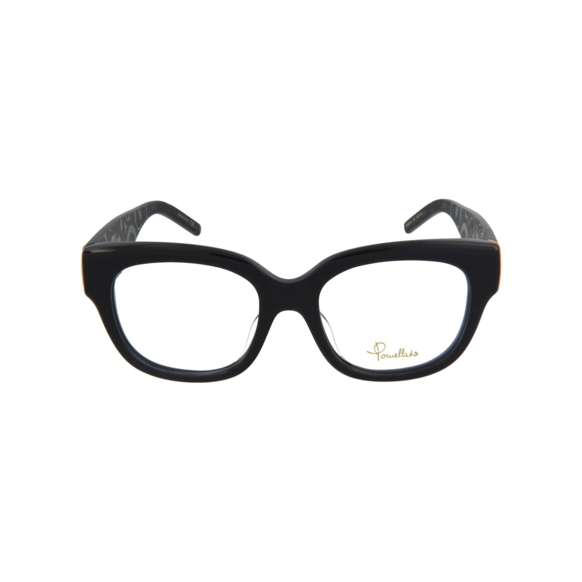Eyeglass Frames POMELLATO Blue, navy, turquoise