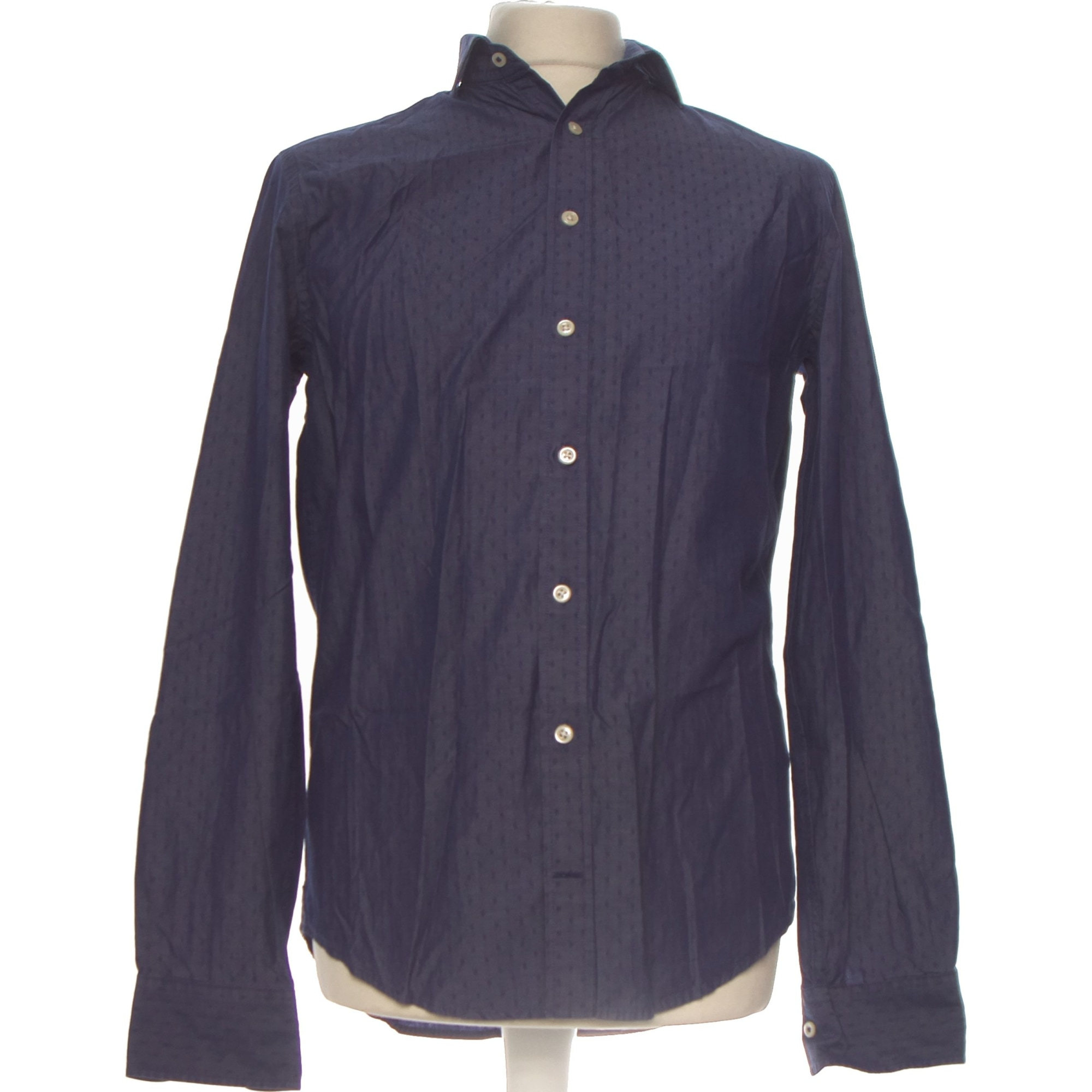 Shirt TOMMY HILFIGER Blue, navy, turquoise