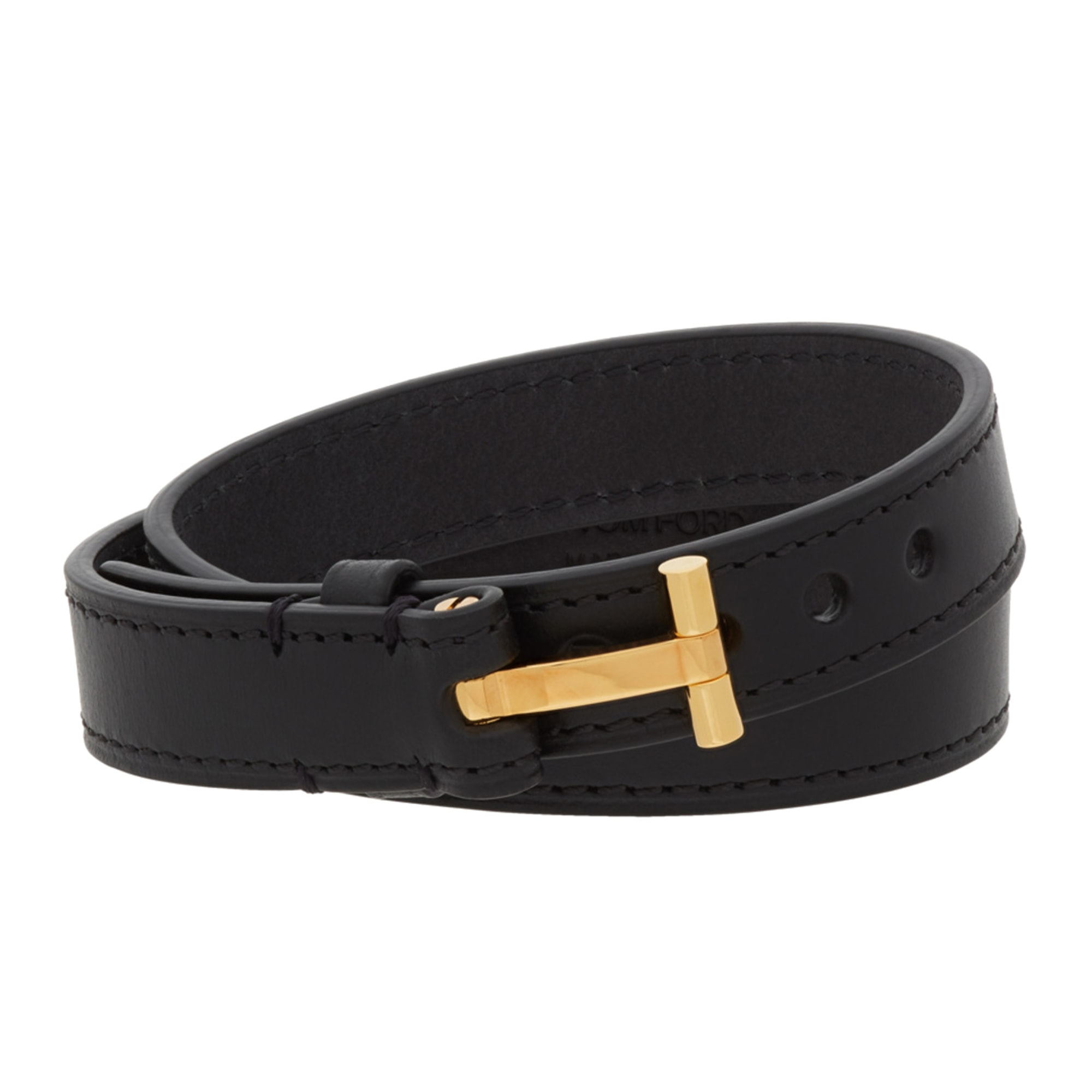 Bracelet TOM FORD Noir