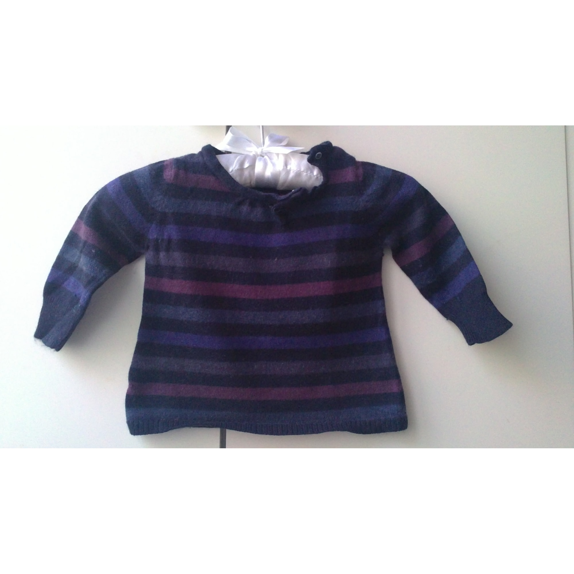 Pull BOUT'CHOU Multicouleur