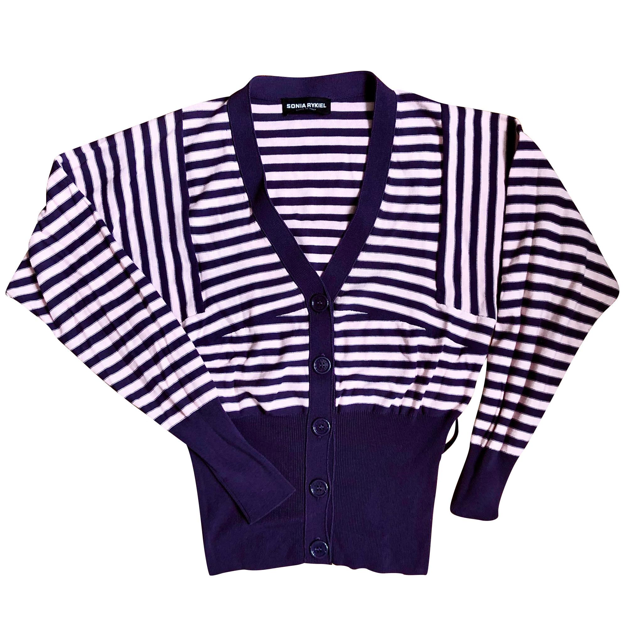 Vest, Cardigan SONIA RYKIEL Multicolor