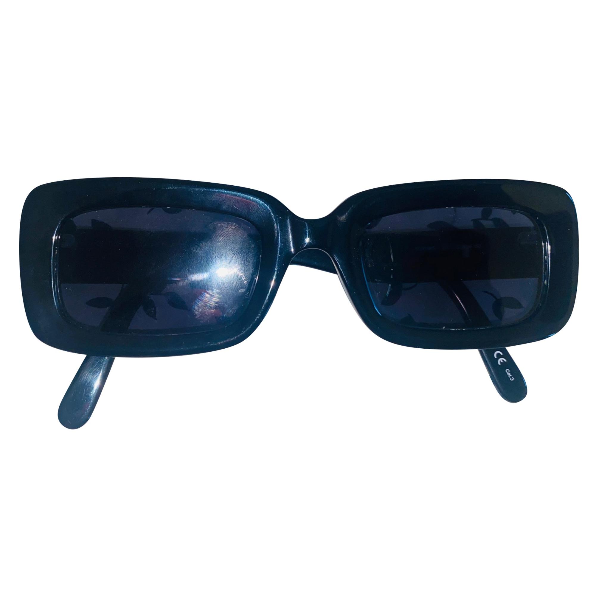 Sonnenbrille STELLA MCCARTNEY Schwarz