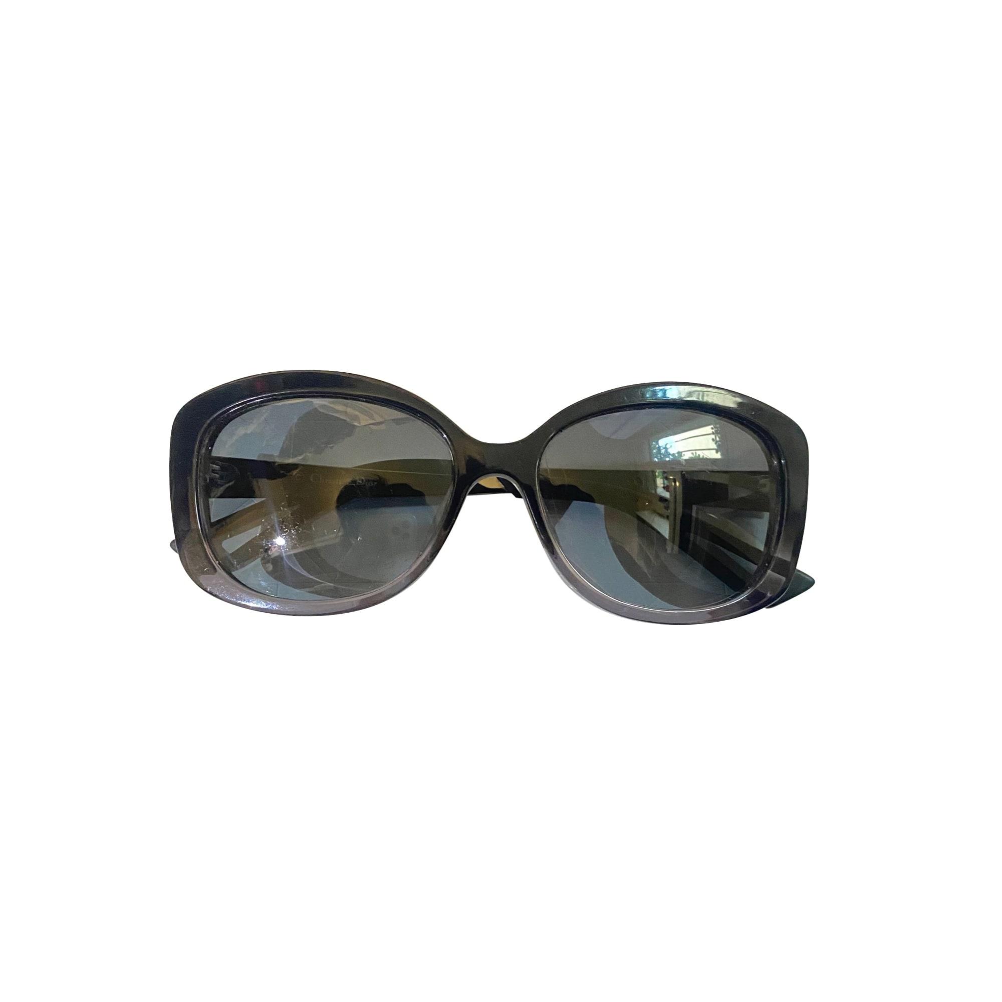 Sunglasses DIOR Black