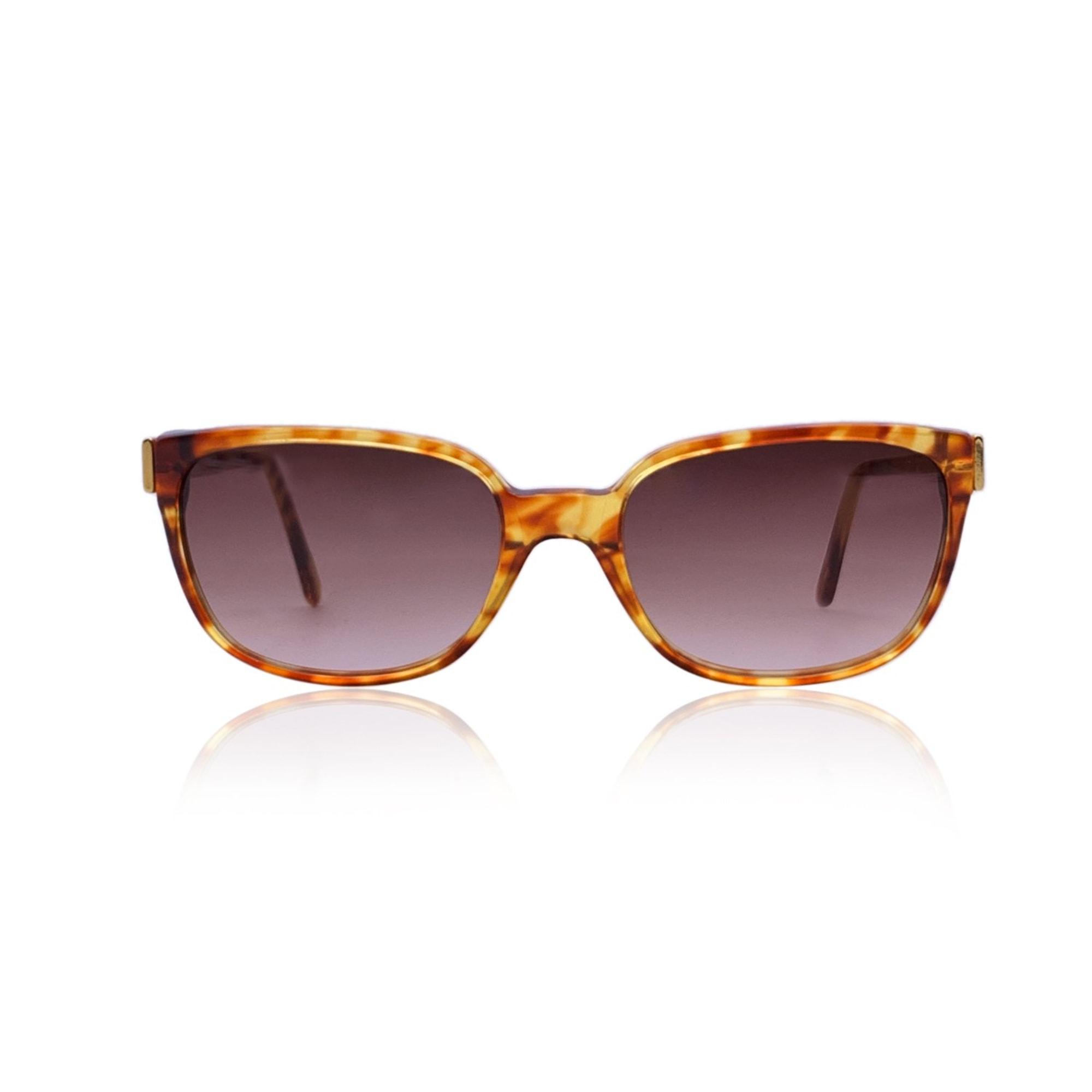 Sonnenbrille VERSACE Beige