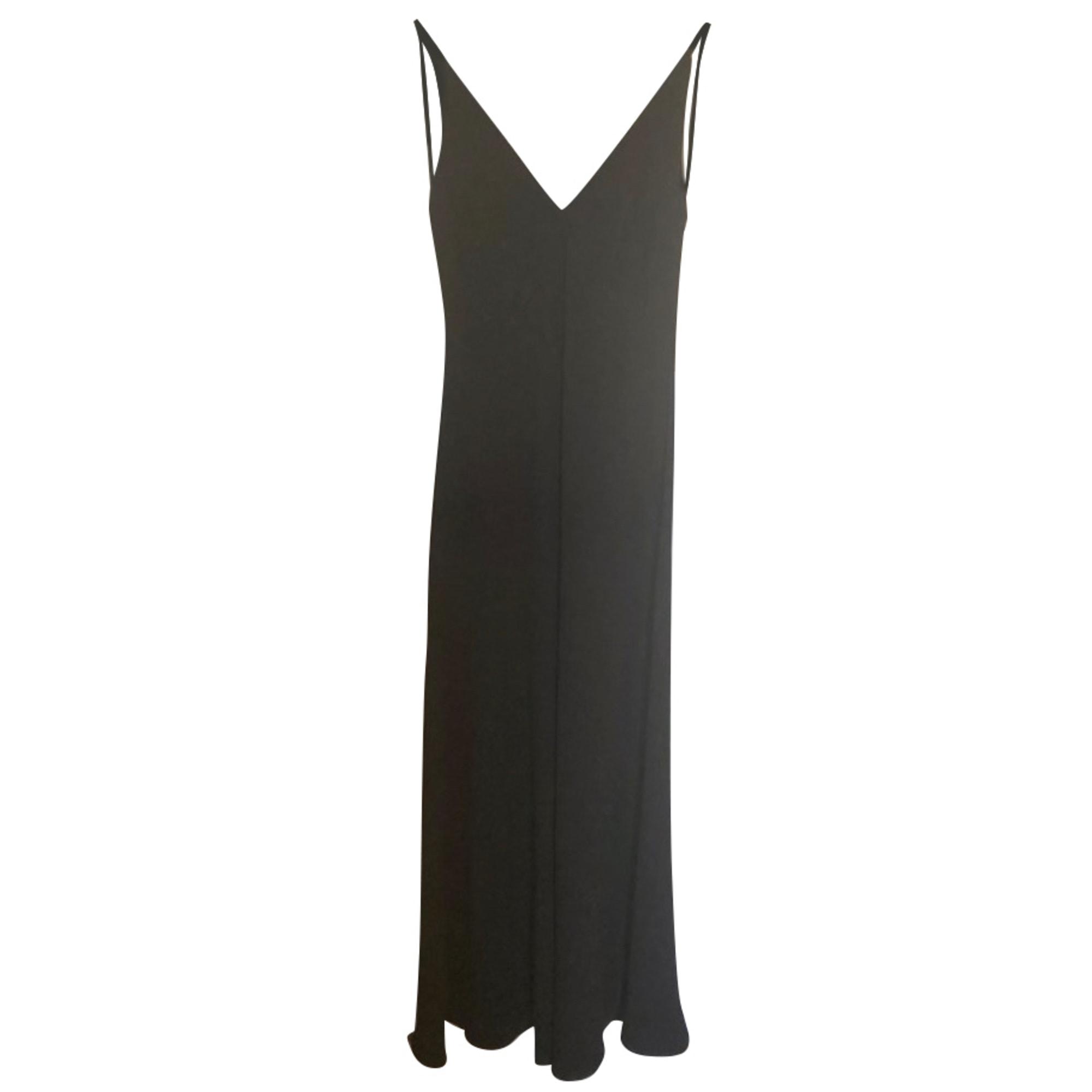 Maxi Dress TARA JARMON Black