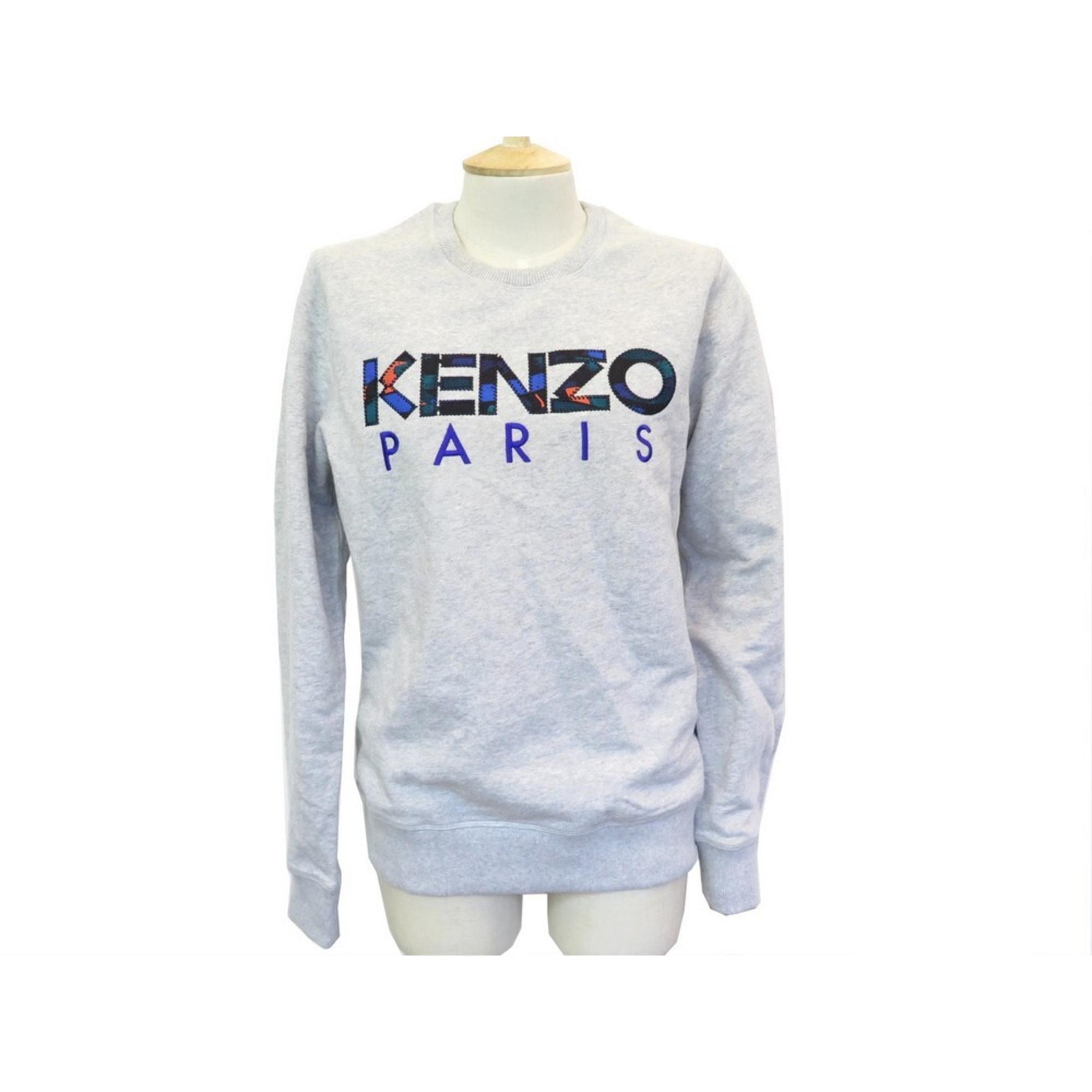 Pull KENZO Gris