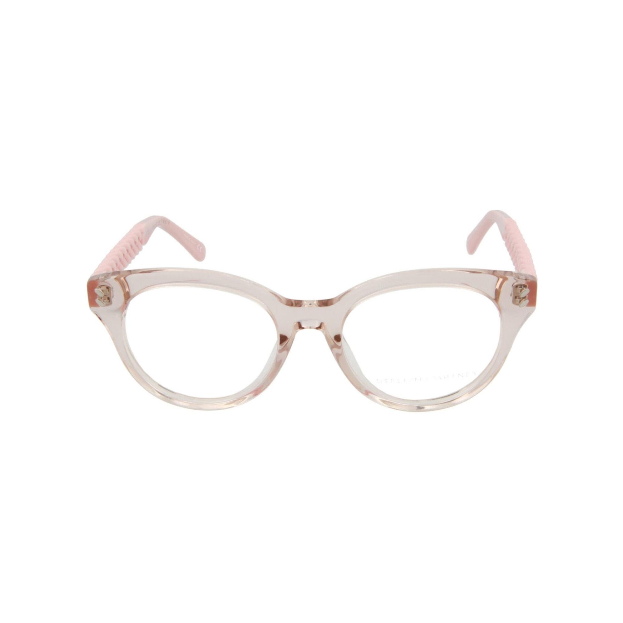 Sonnenbrille STELLA MCCARTNEY Pink,  altrosa