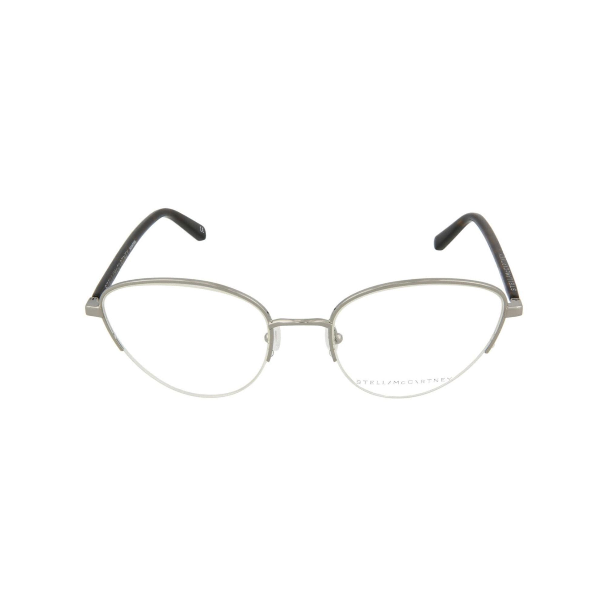 Sonnenbrille STELLA MCCARTNEY Silberfarben, stahlfarben