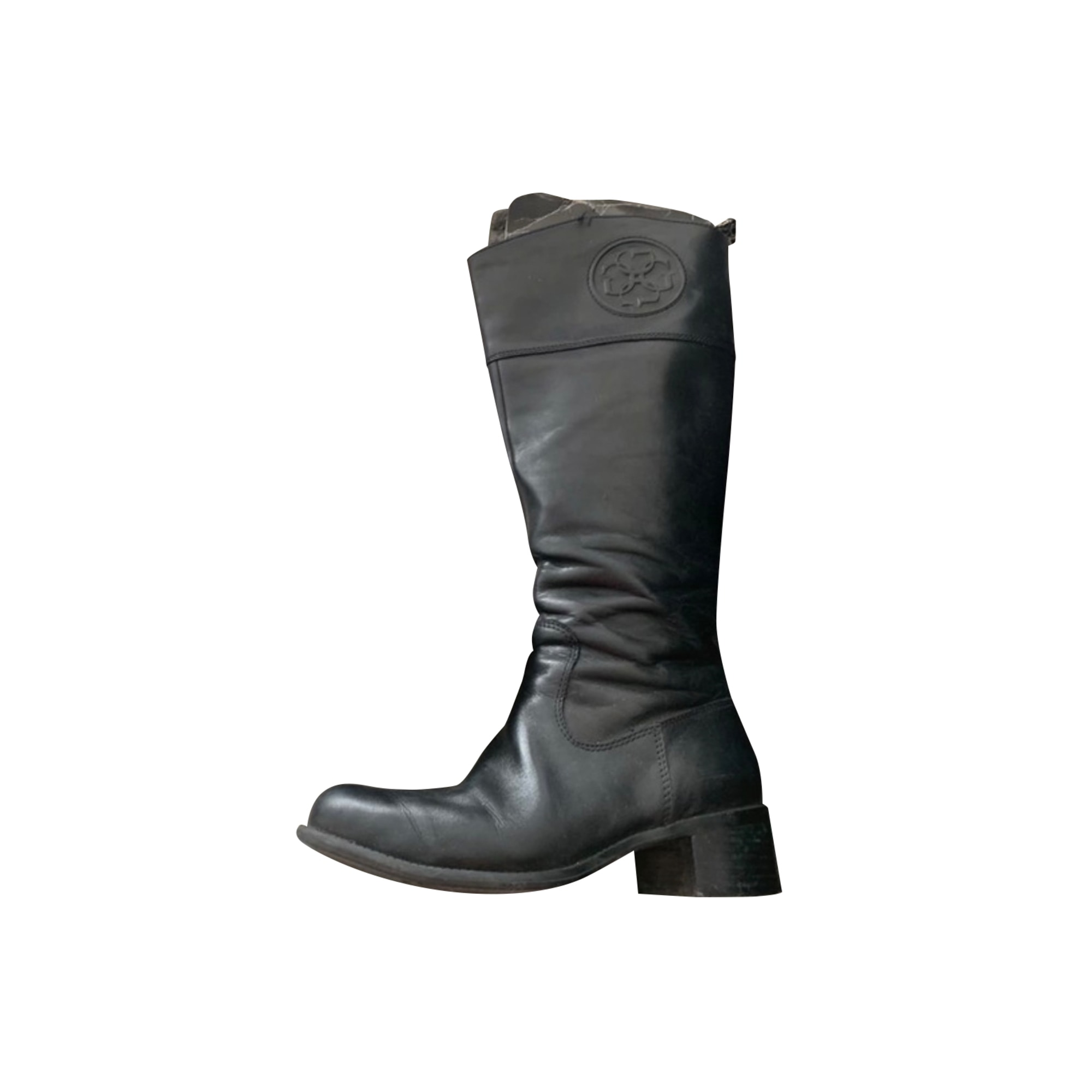 Riding Boots GUESS Black