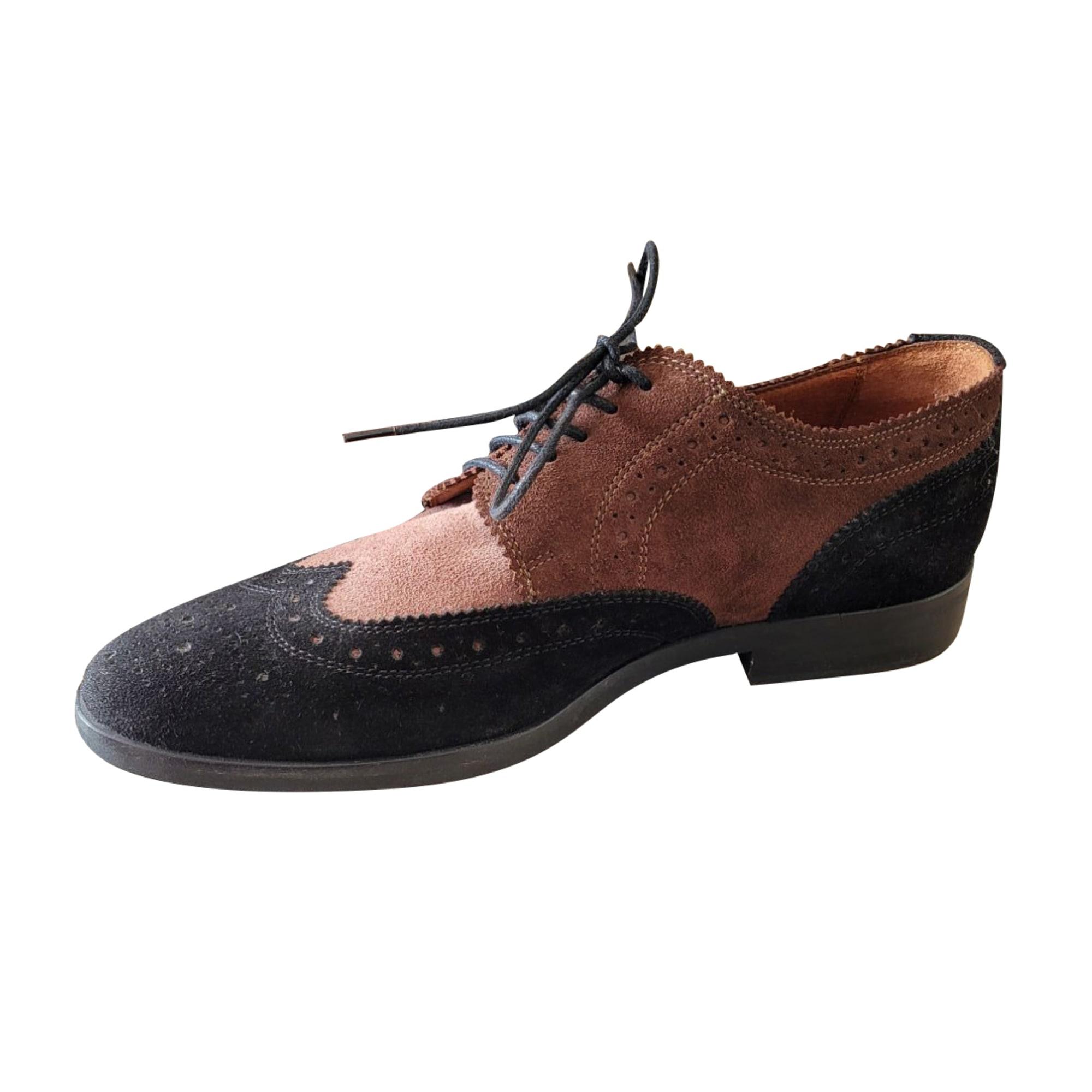 Chaussures à lacets  MELLOW YELLOW Multicouleur