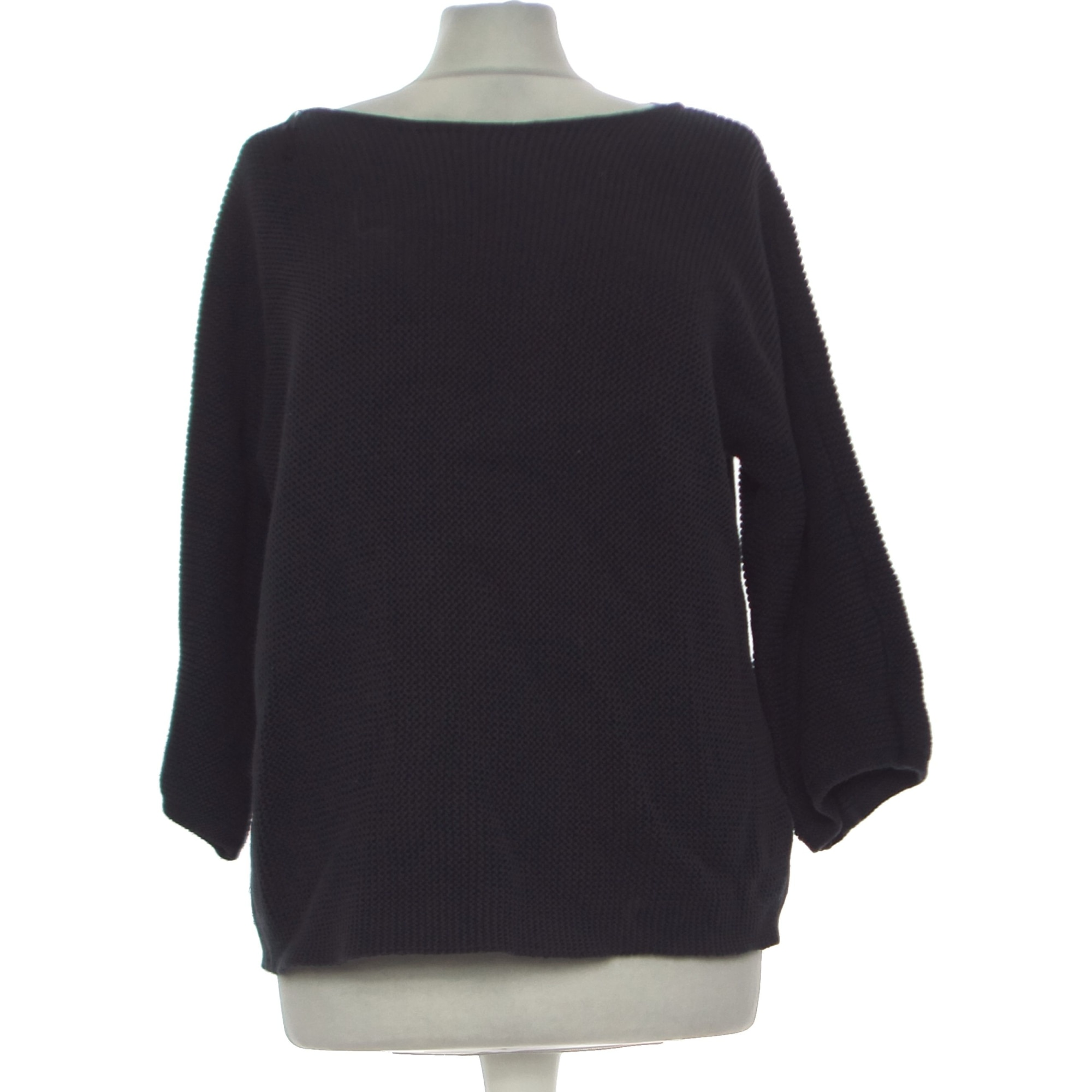 Sweater H&M Blue, navy, turquoise