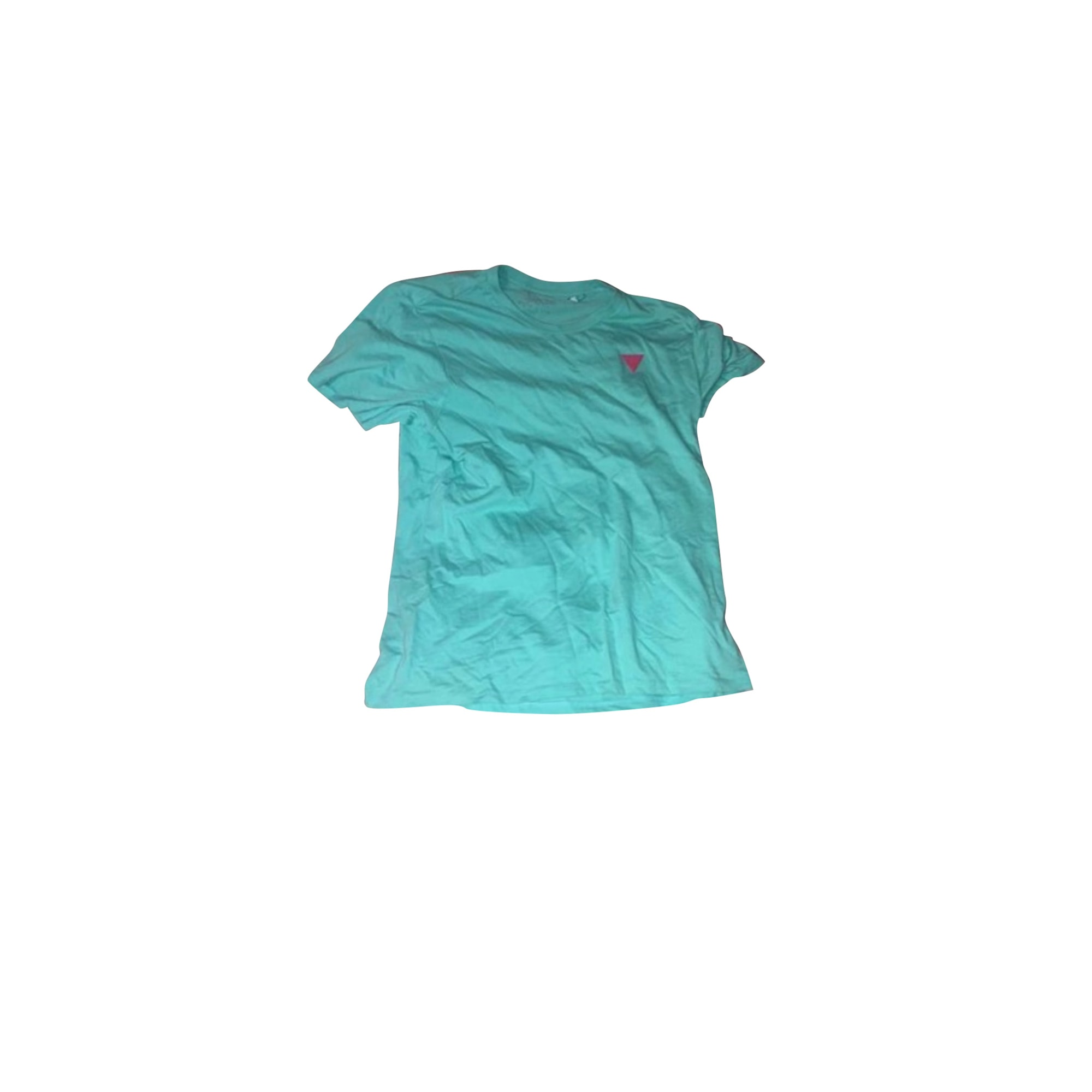 Shorts GUESS Blue, navy, turquoise