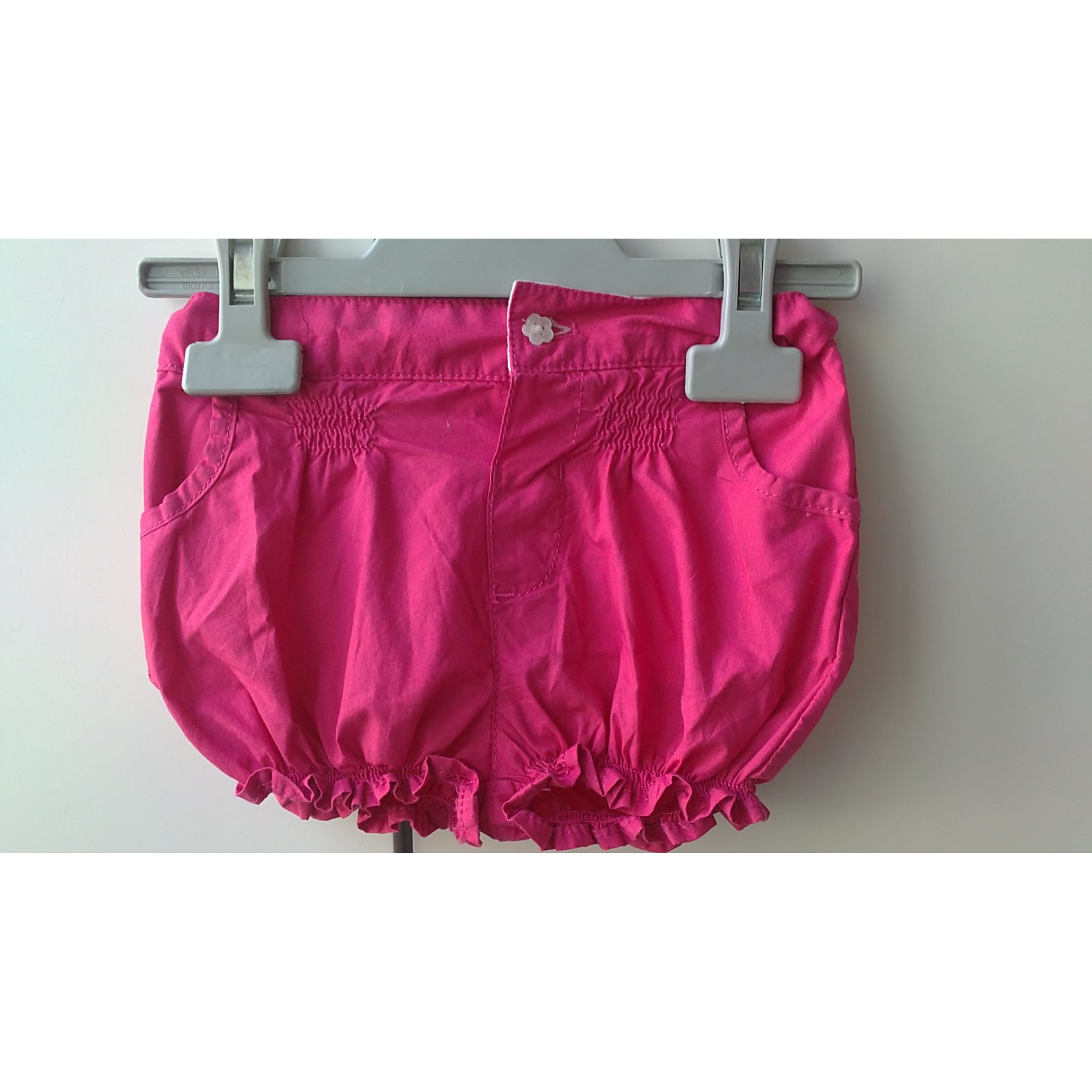 Shorts BOUT'CHOU Pink, fuchsia, light pink
