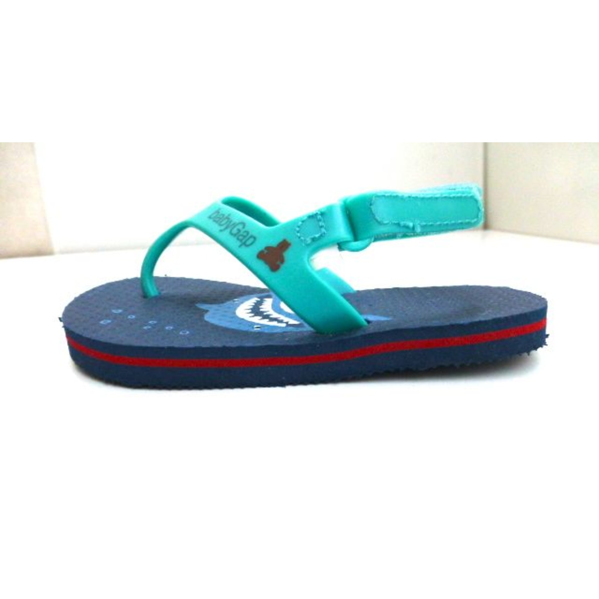 Sandals GAP Blue, navy, turquoise