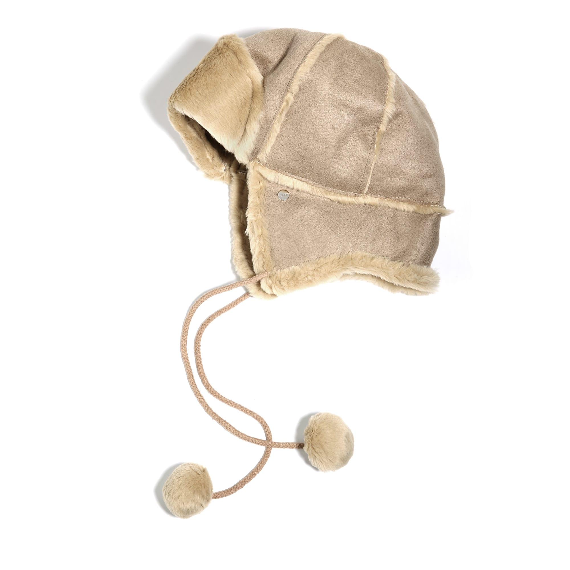 Bonnet ESPRIT Beige, camel