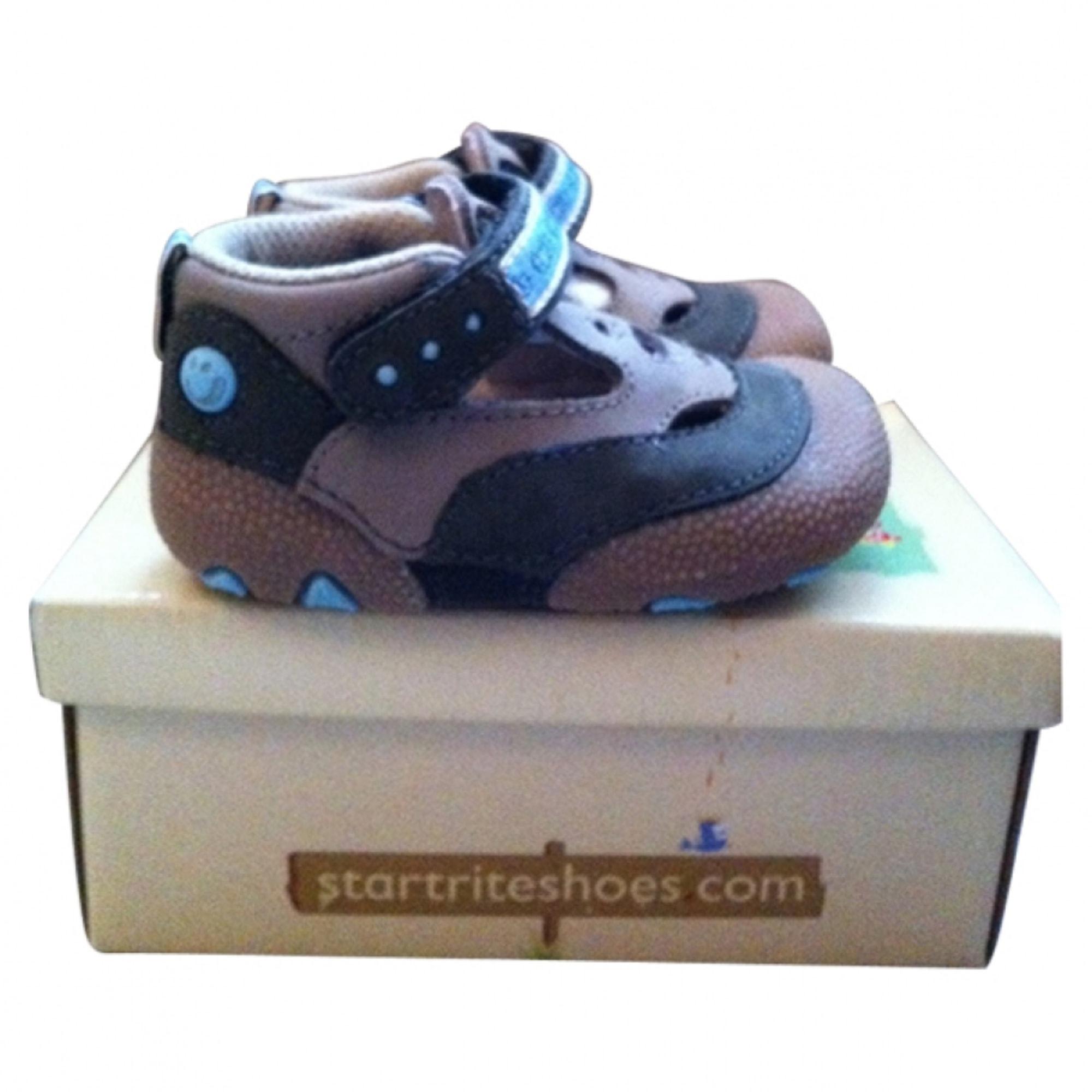 Velcro Shoes START RITE Multicolor