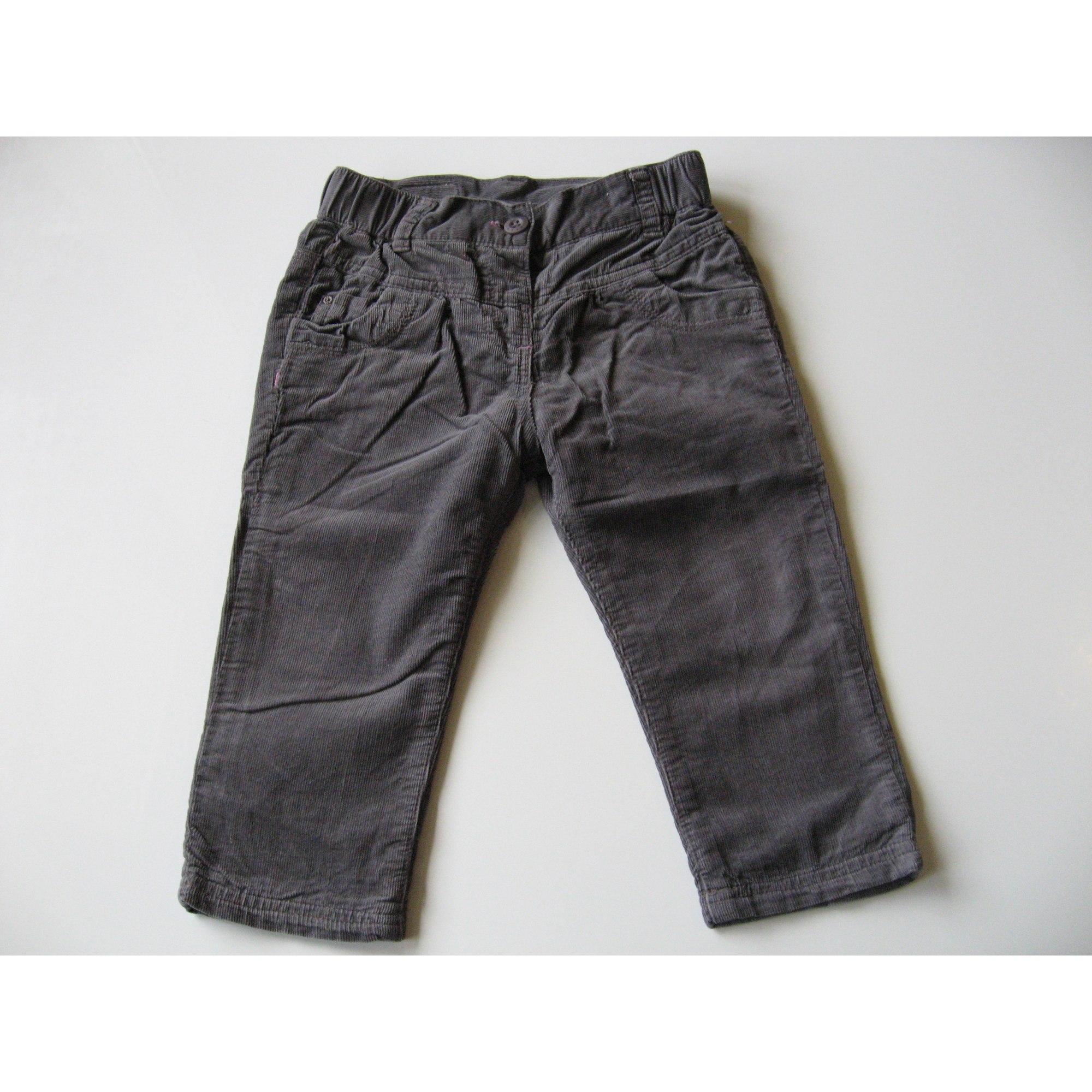 Pantalon MEXX Gris, anthracite