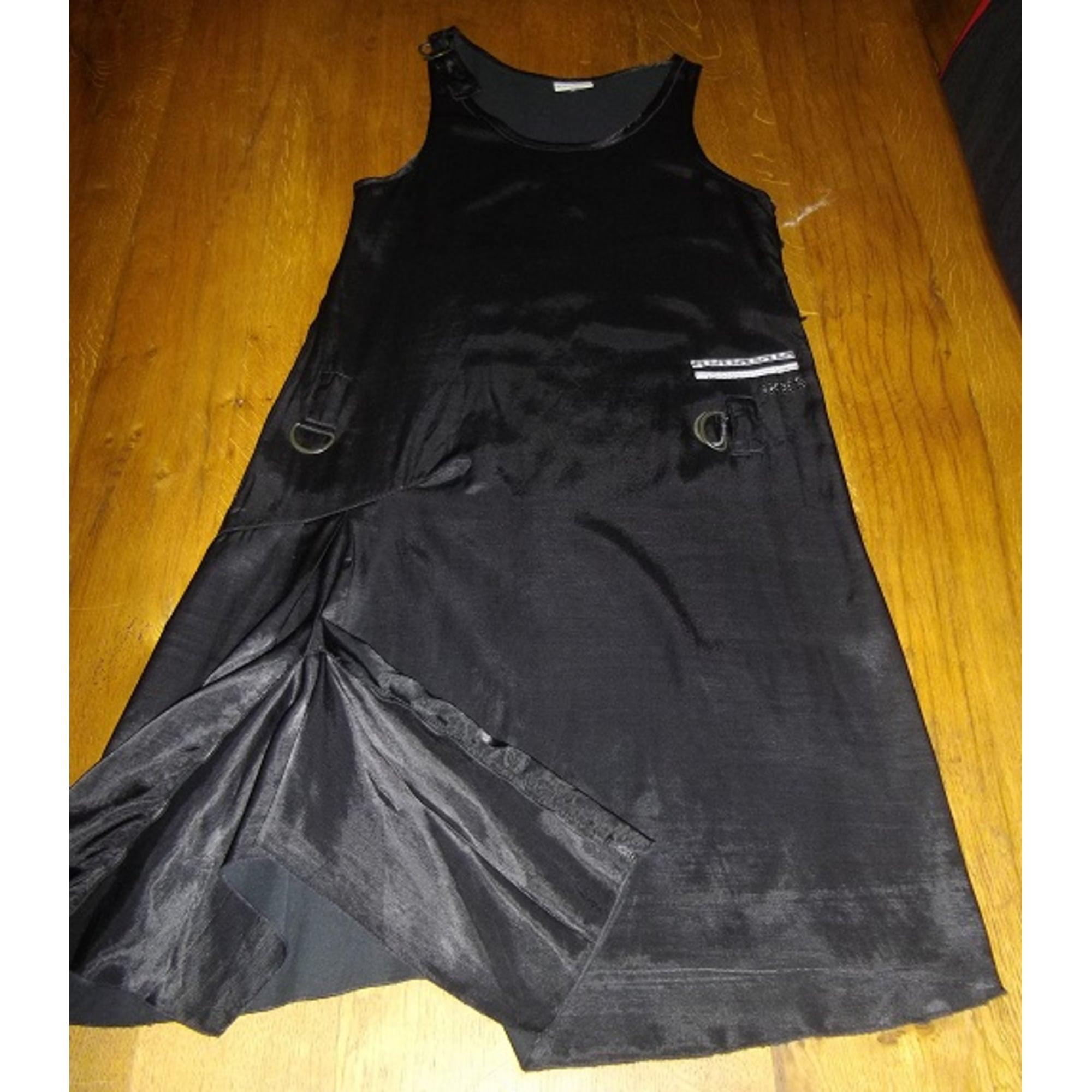 Robe tunique IKKS Noir