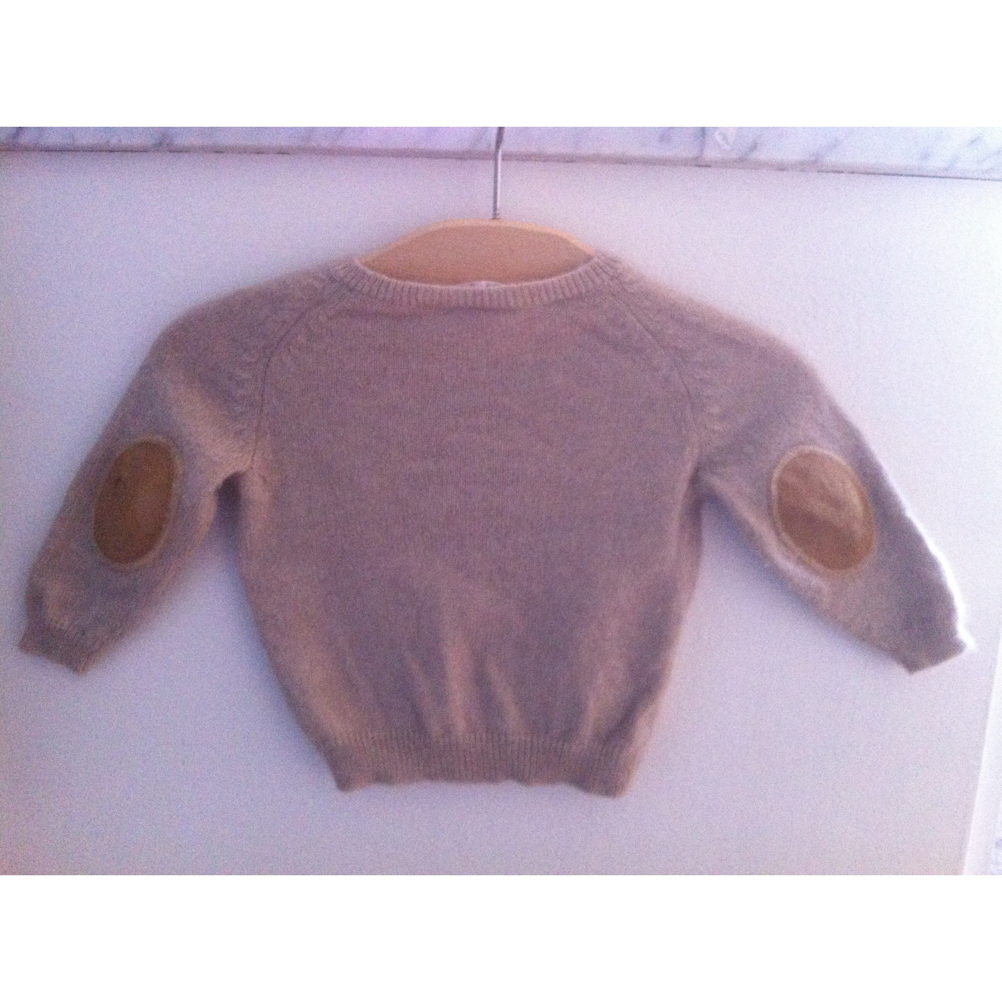 Sweater BONPOINT Beige, camel