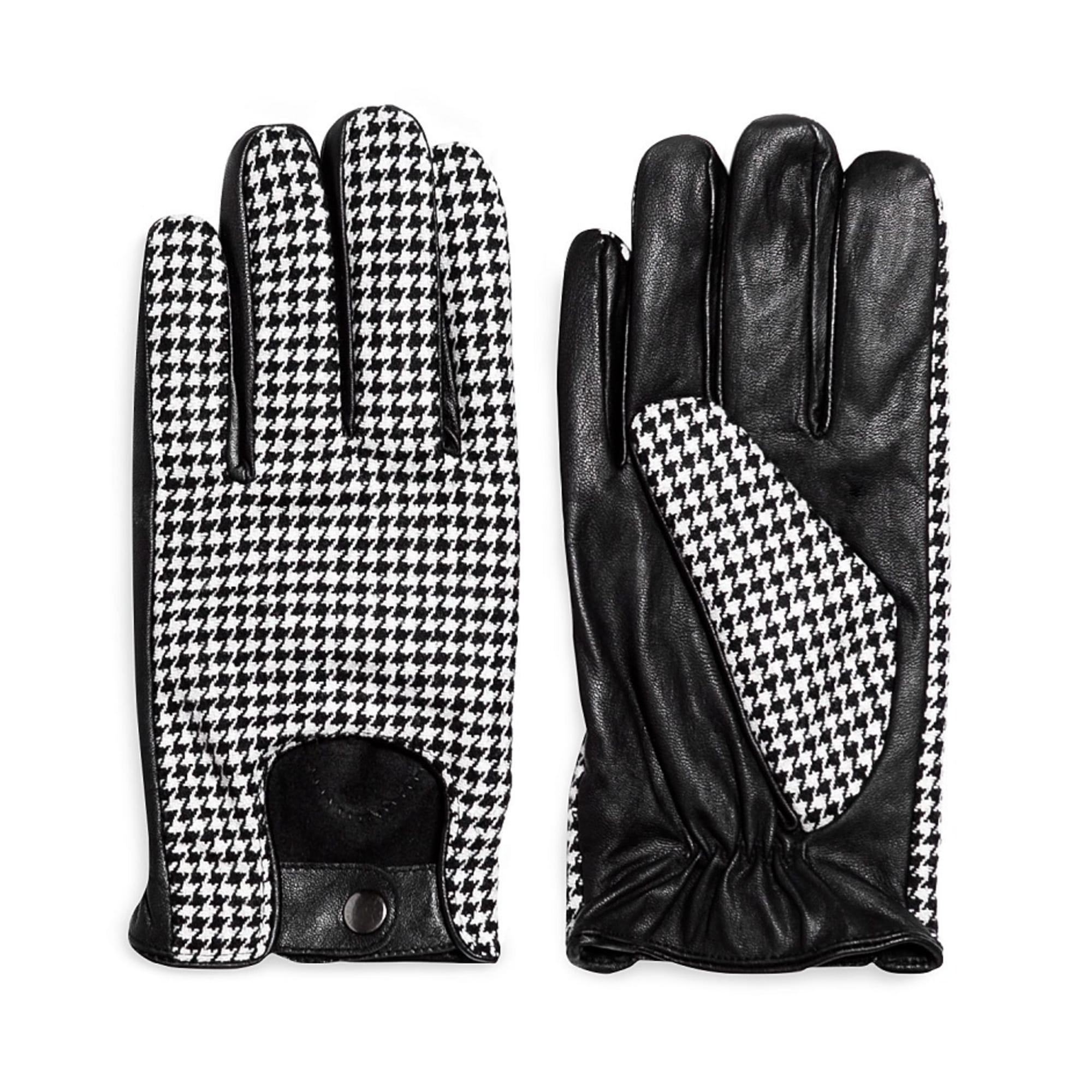 Handschuhe ZARA Schwarz