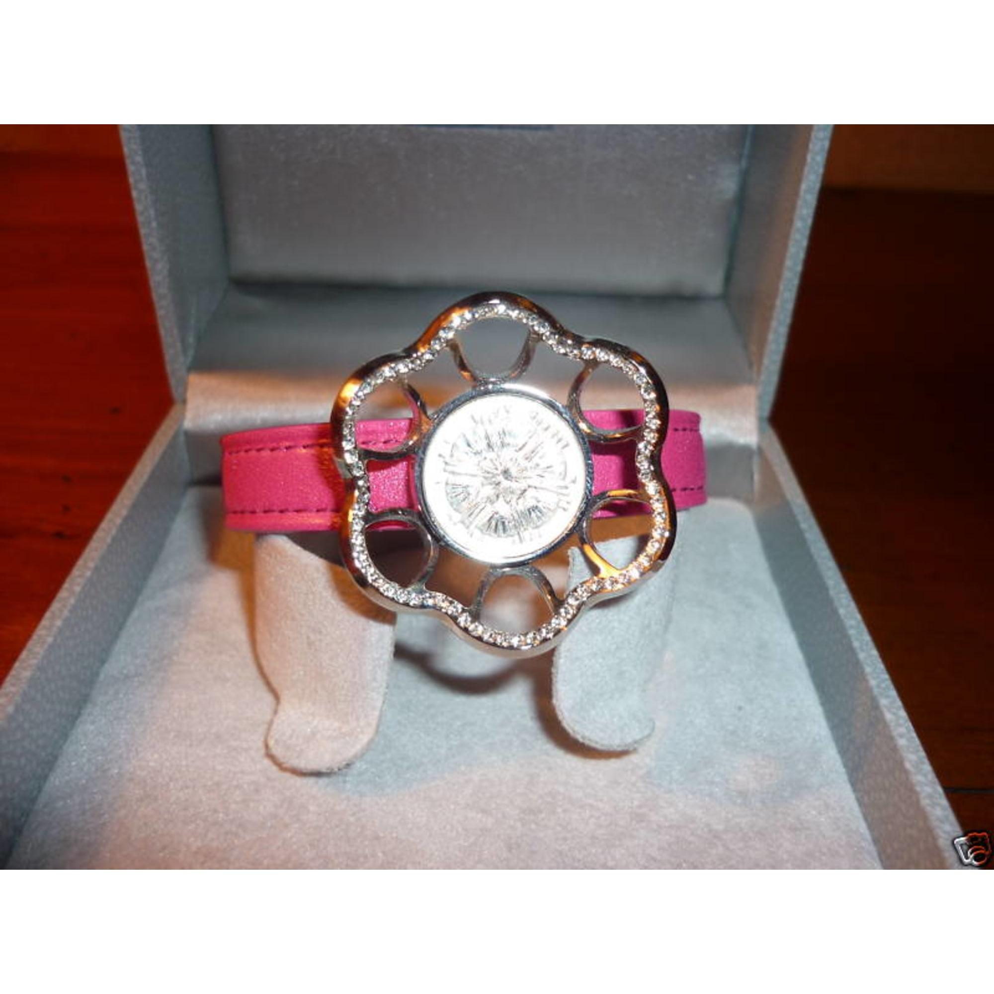 Bracelet LALIQUE Argenté, acier