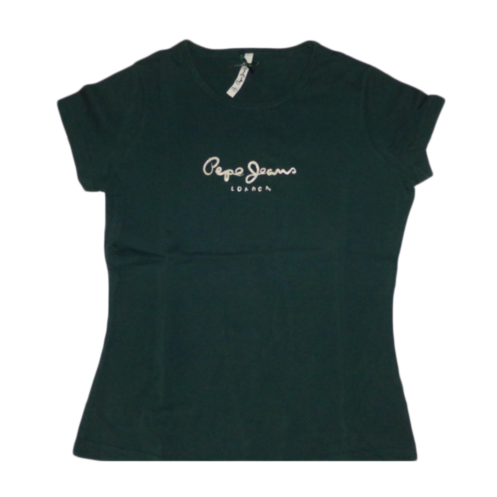 Top, tee-shirt PEPE JEANS Noir
