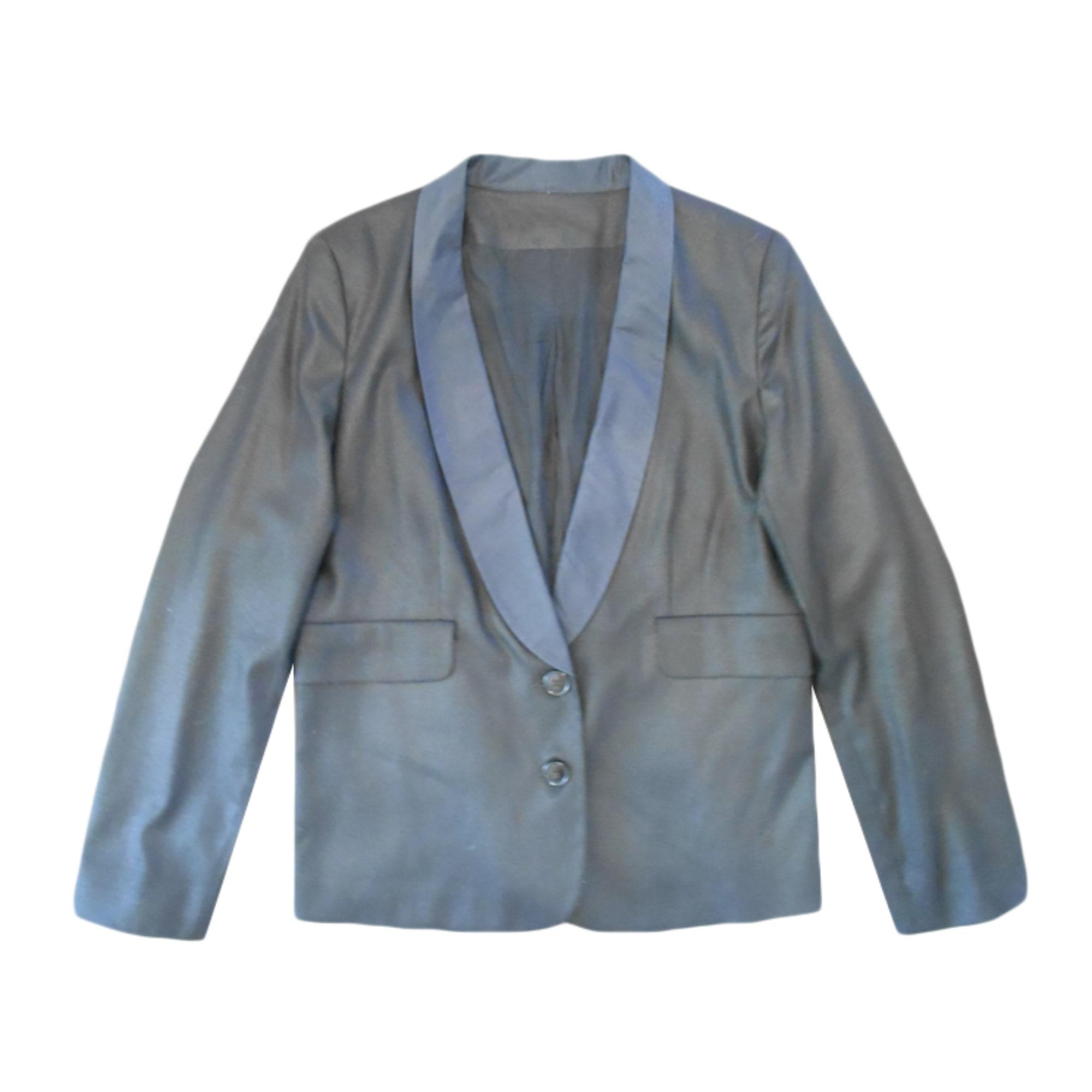 Blazer, veste tailleur KOOKAI Gris, anthracite