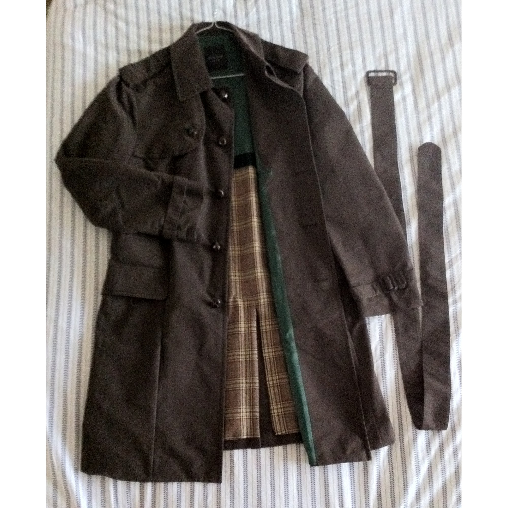 Imperméable, trench JOSEPH Marron