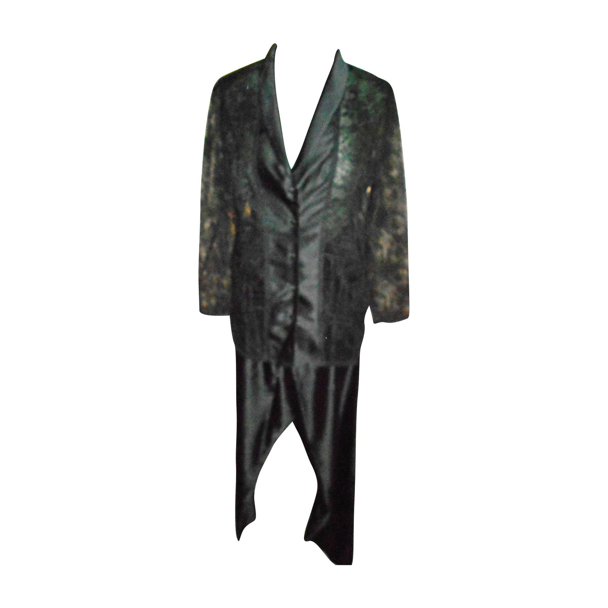 Pyjama CHANTAL THOMASS Noir