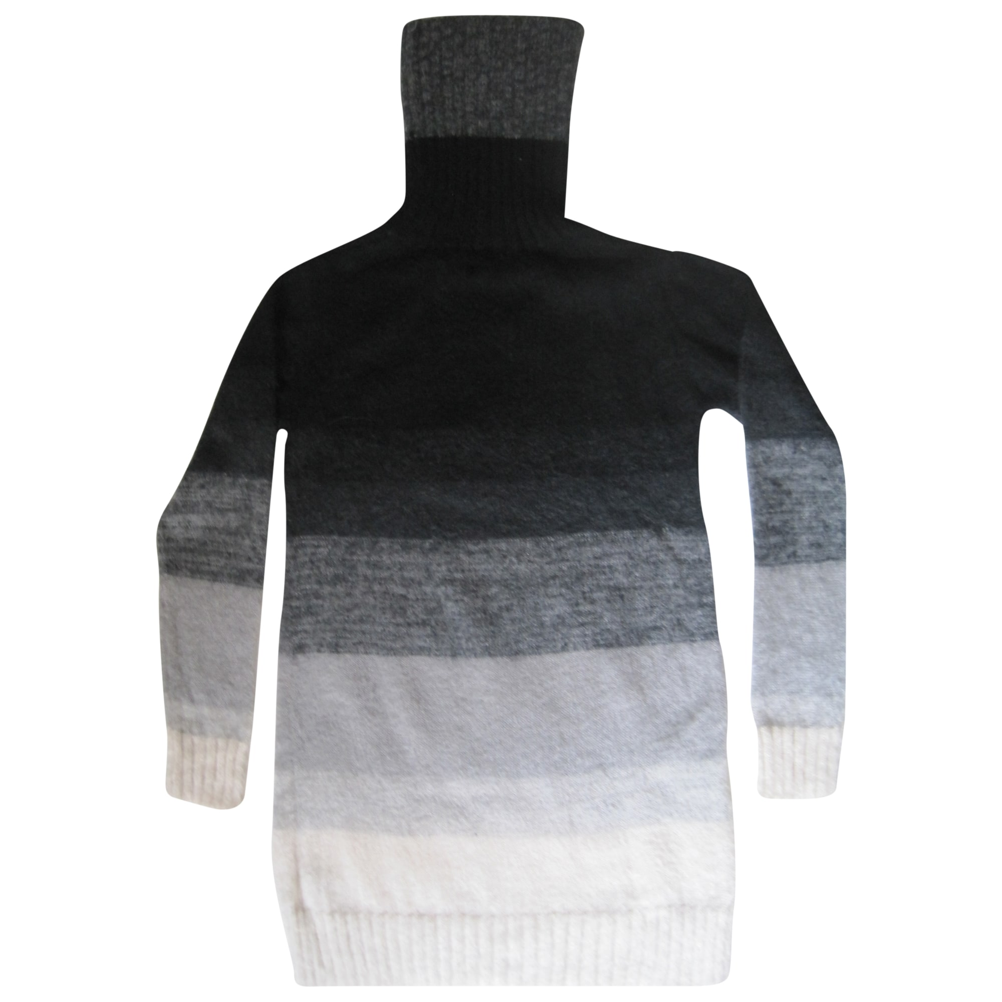 Pull JEAN PAUL GAULTIER Gris, anthracite