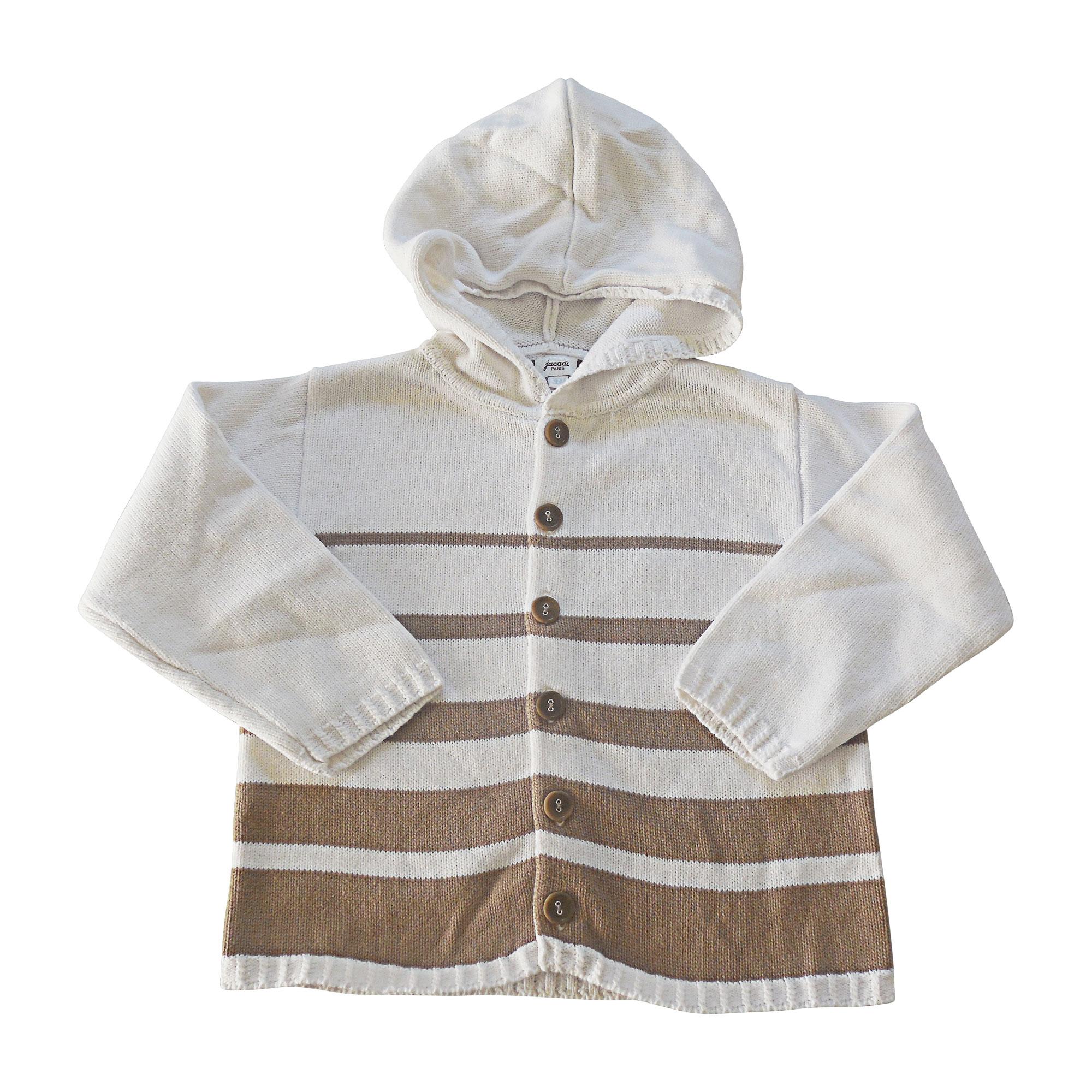 Vest, Cardigan JACADI Multicolor