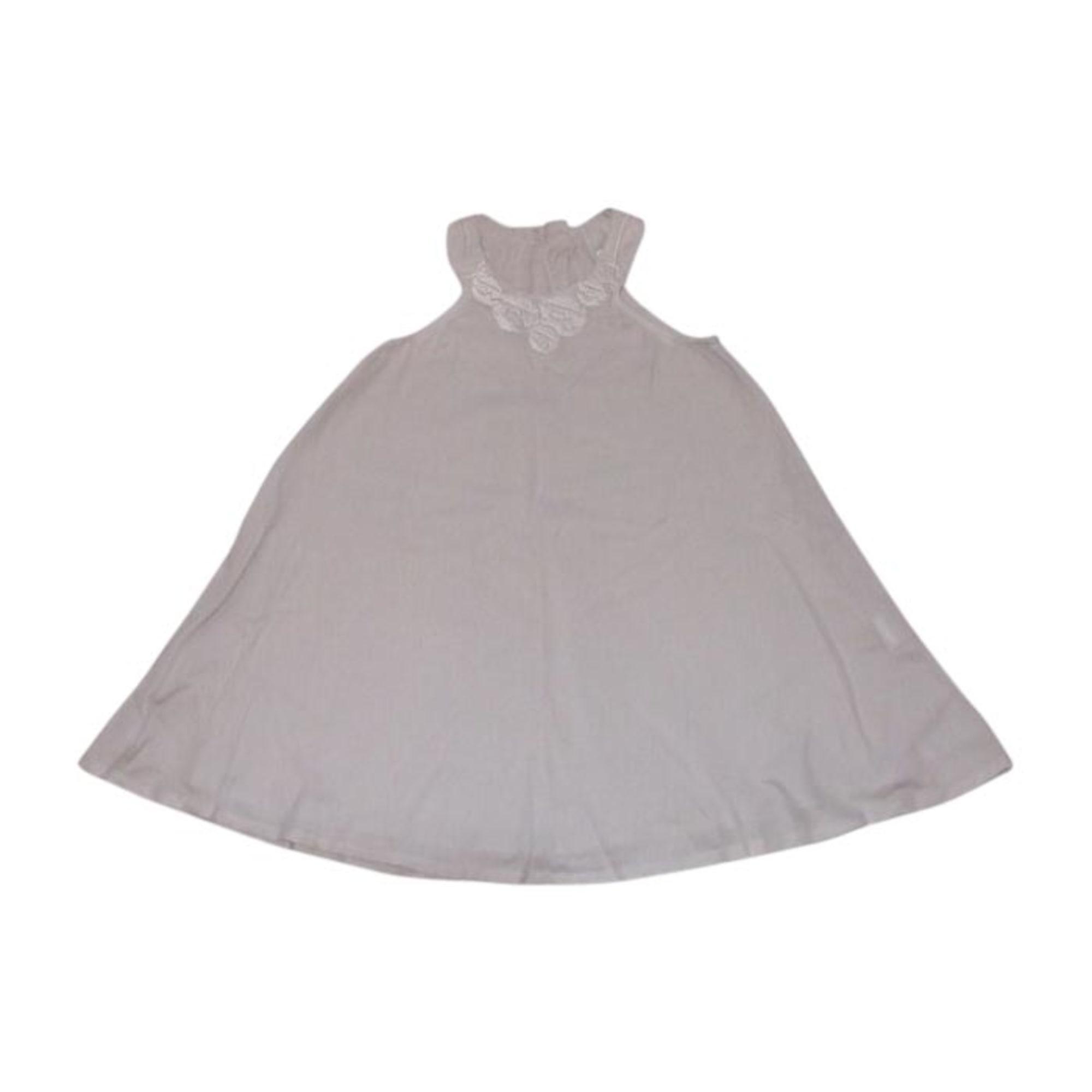 Robe FLORIANE Gris, anthracite