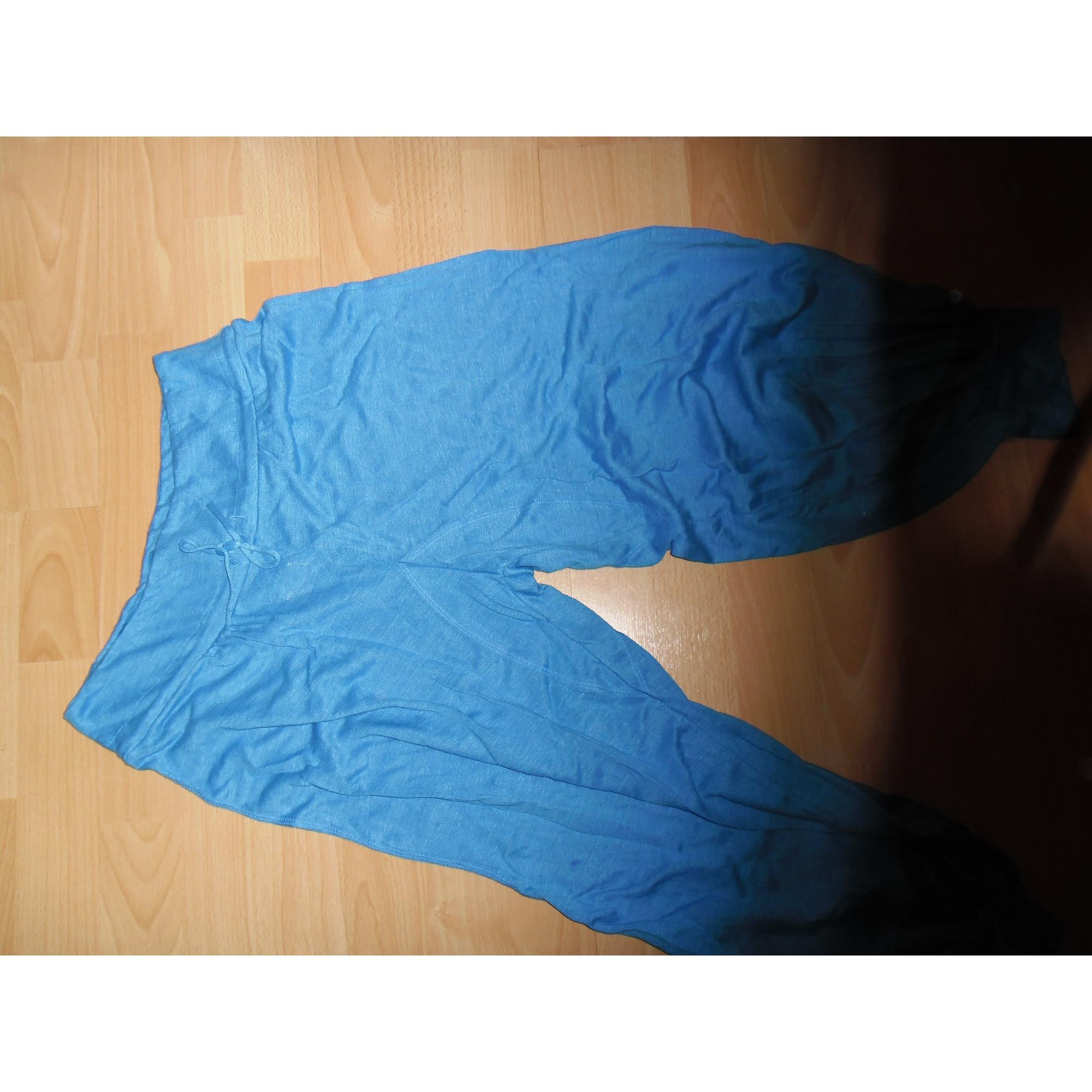 Sarouel PETIT BATEAU Bleu, bleu marine, bleu turquoise