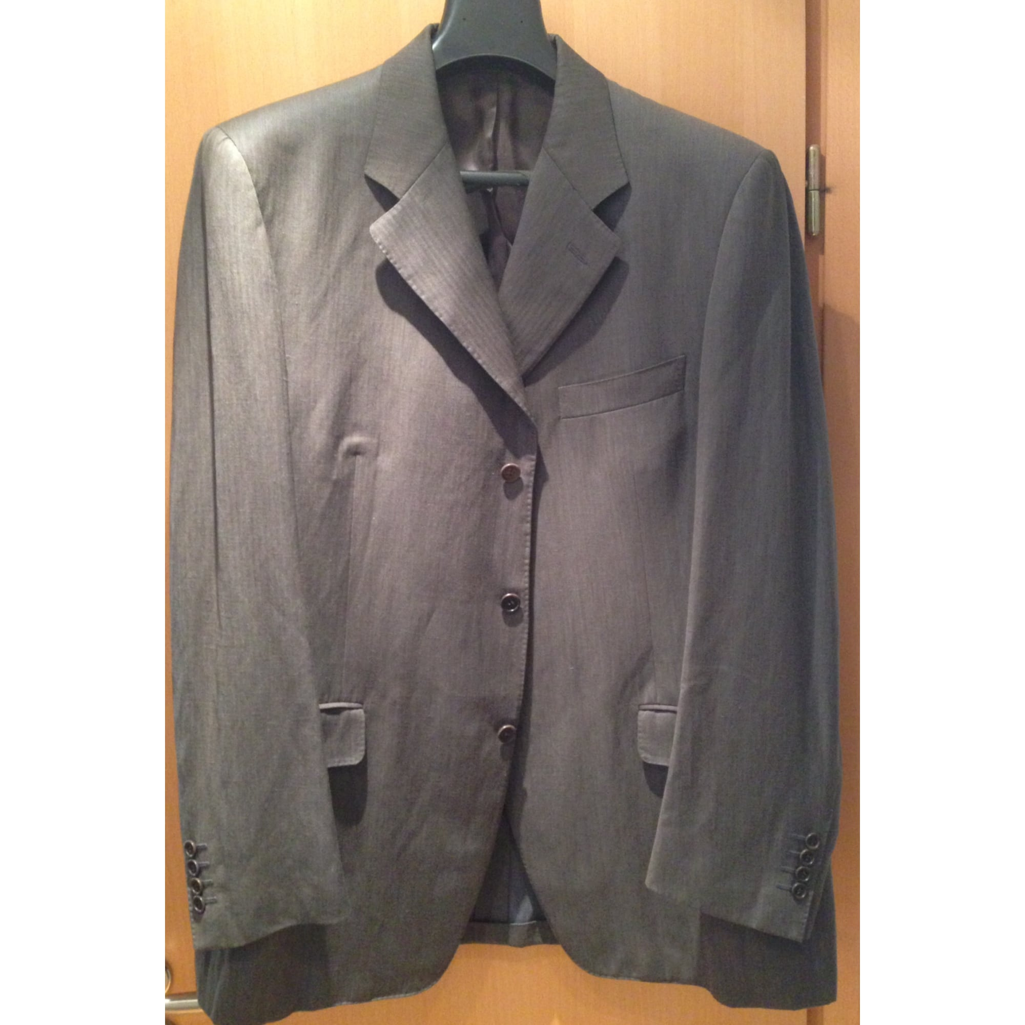 Costume complet CANALI Taupe