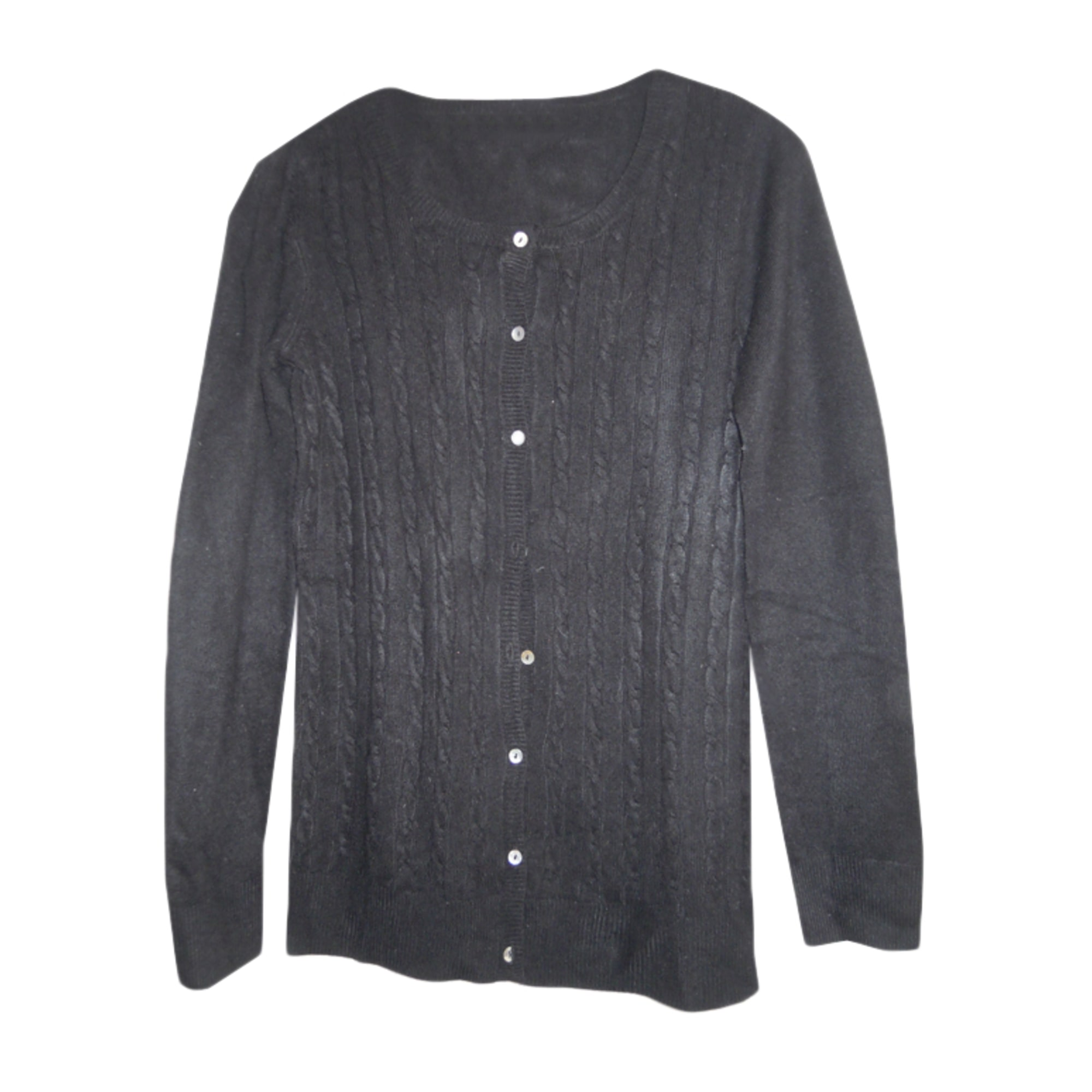 Gilet, cardigan WOMEN ONLY Noir