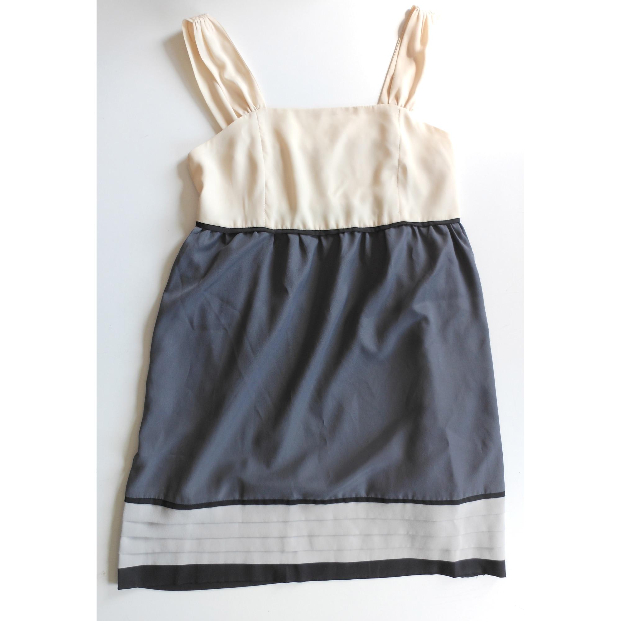 Robe courte KLING Gris, anthracite